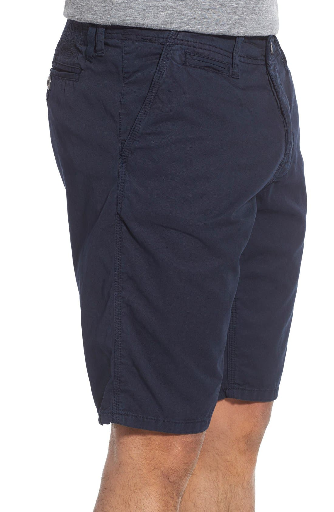 'Napa' Chino Shorts,                             Alternate thumbnail 37, color,