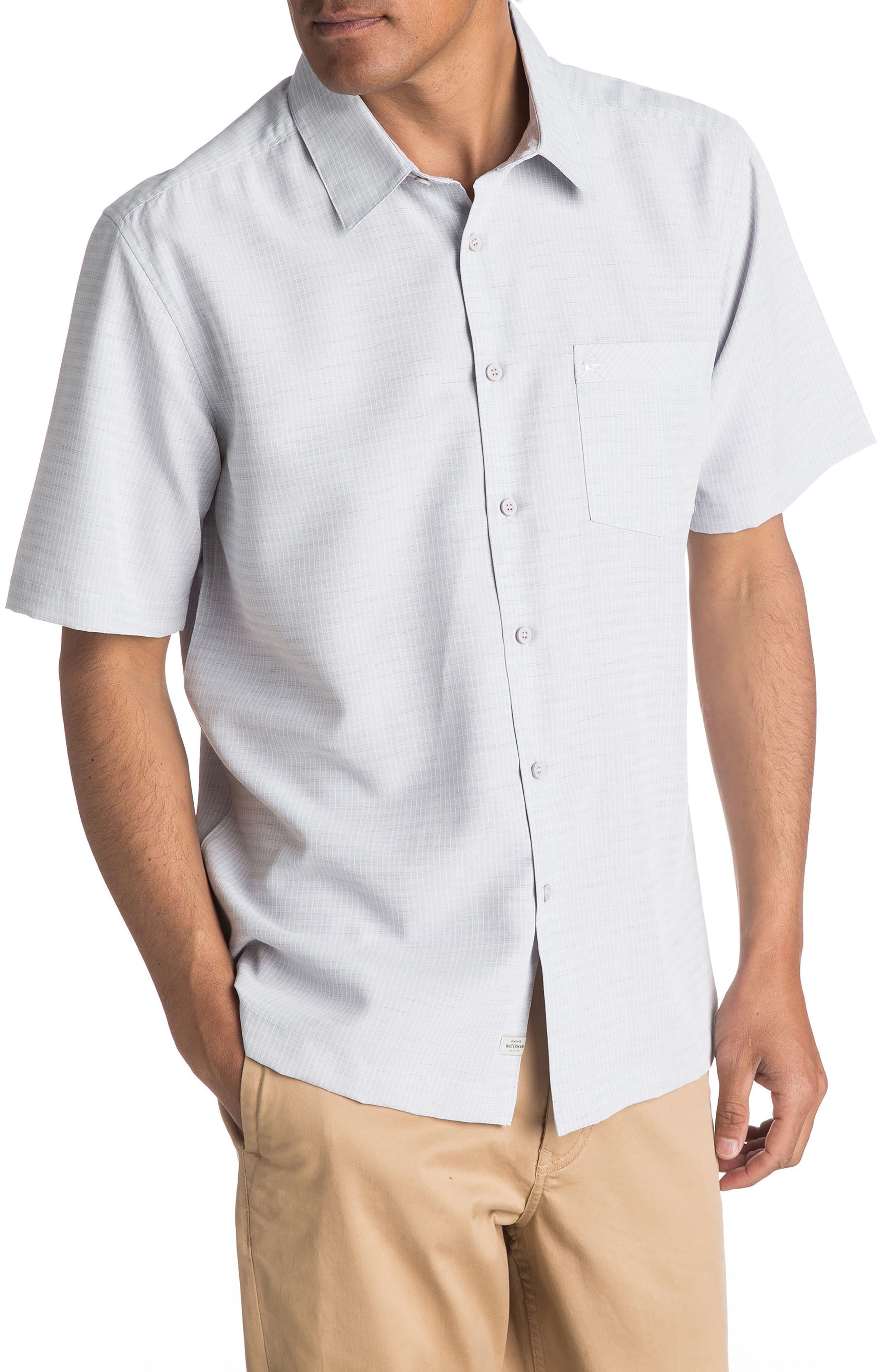 'Centinela 4' Short Sleeve Sport Shirt,                         Main,                         color, 028