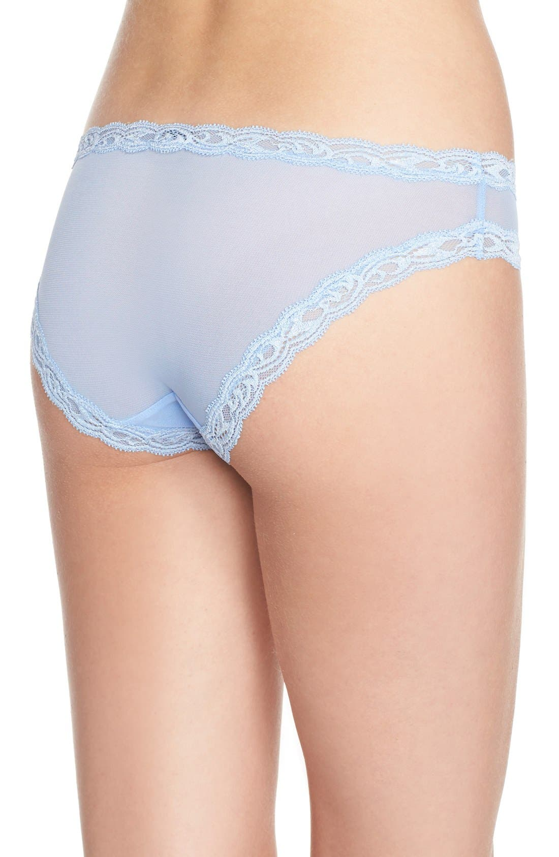 Feathers Hipster Briefs,                             Alternate thumbnail 124, color,