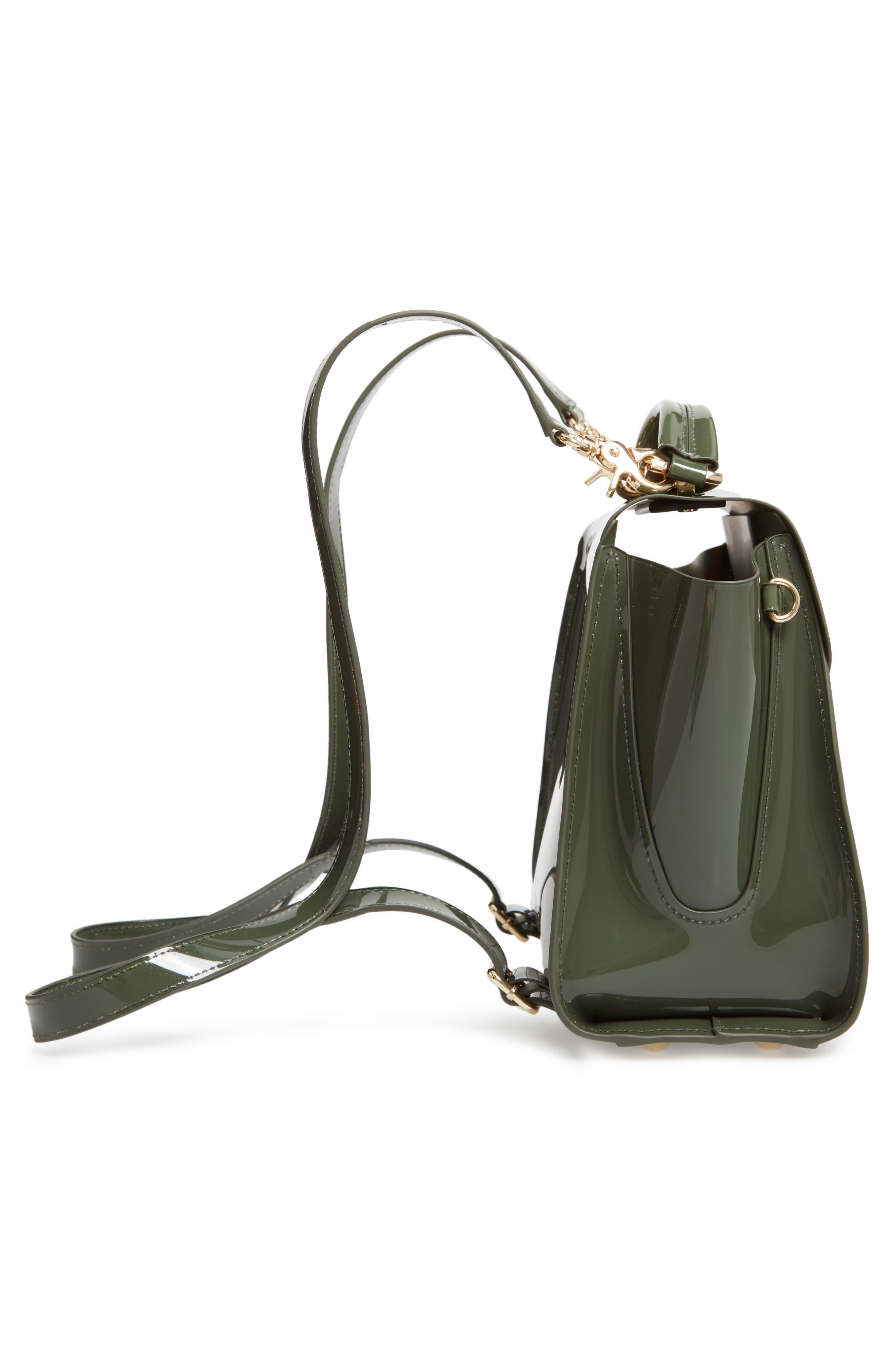 Eartha Iconic Convertible Backpack,                             Alternate thumbnail 6, color,                             302
