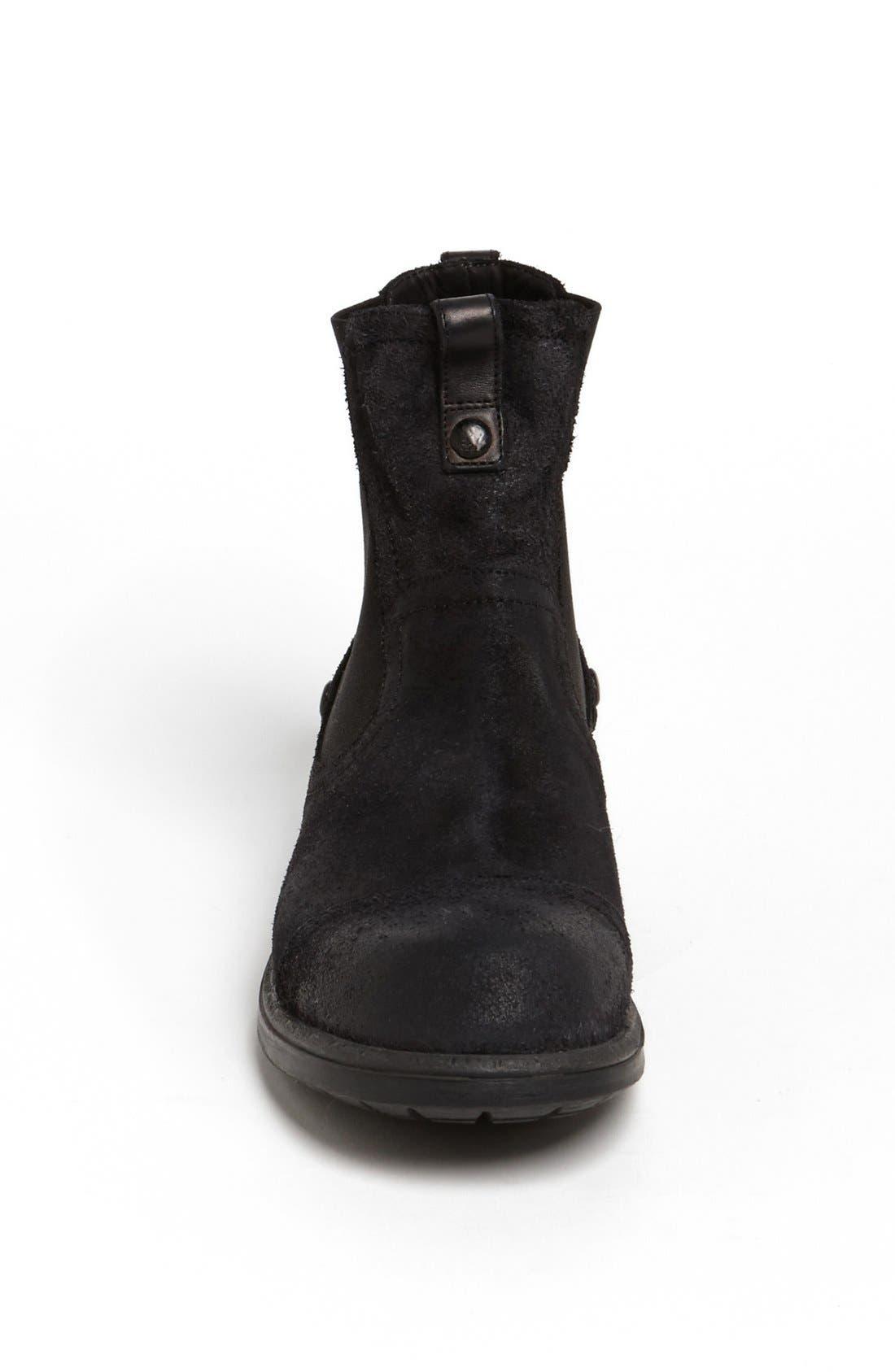 'Amone' Boot,                             Alternate thumbnail 2, color,                             001