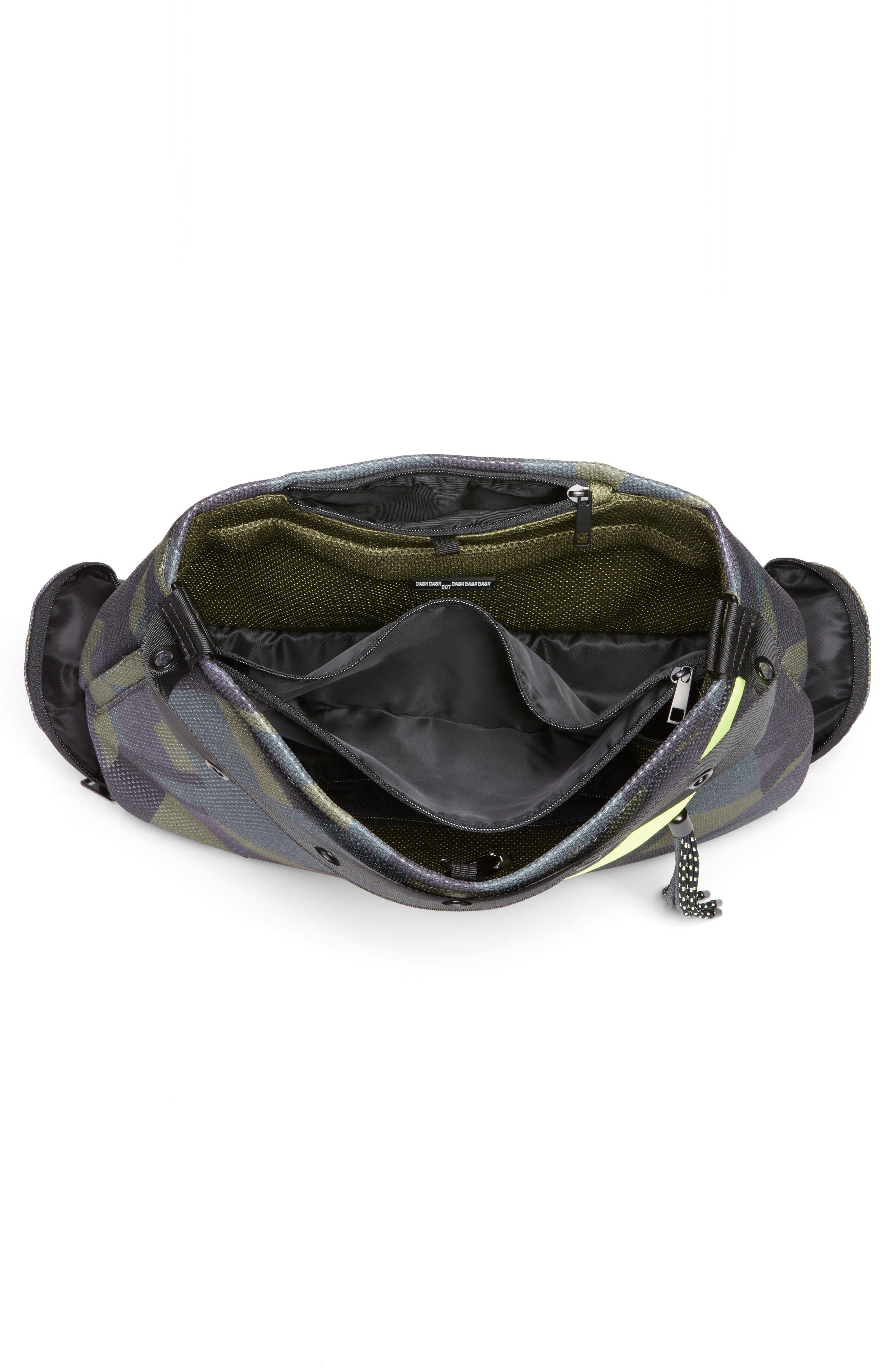 Infinity Water Resistant Bag,                             Alternate thumbnail 4, color,                             300