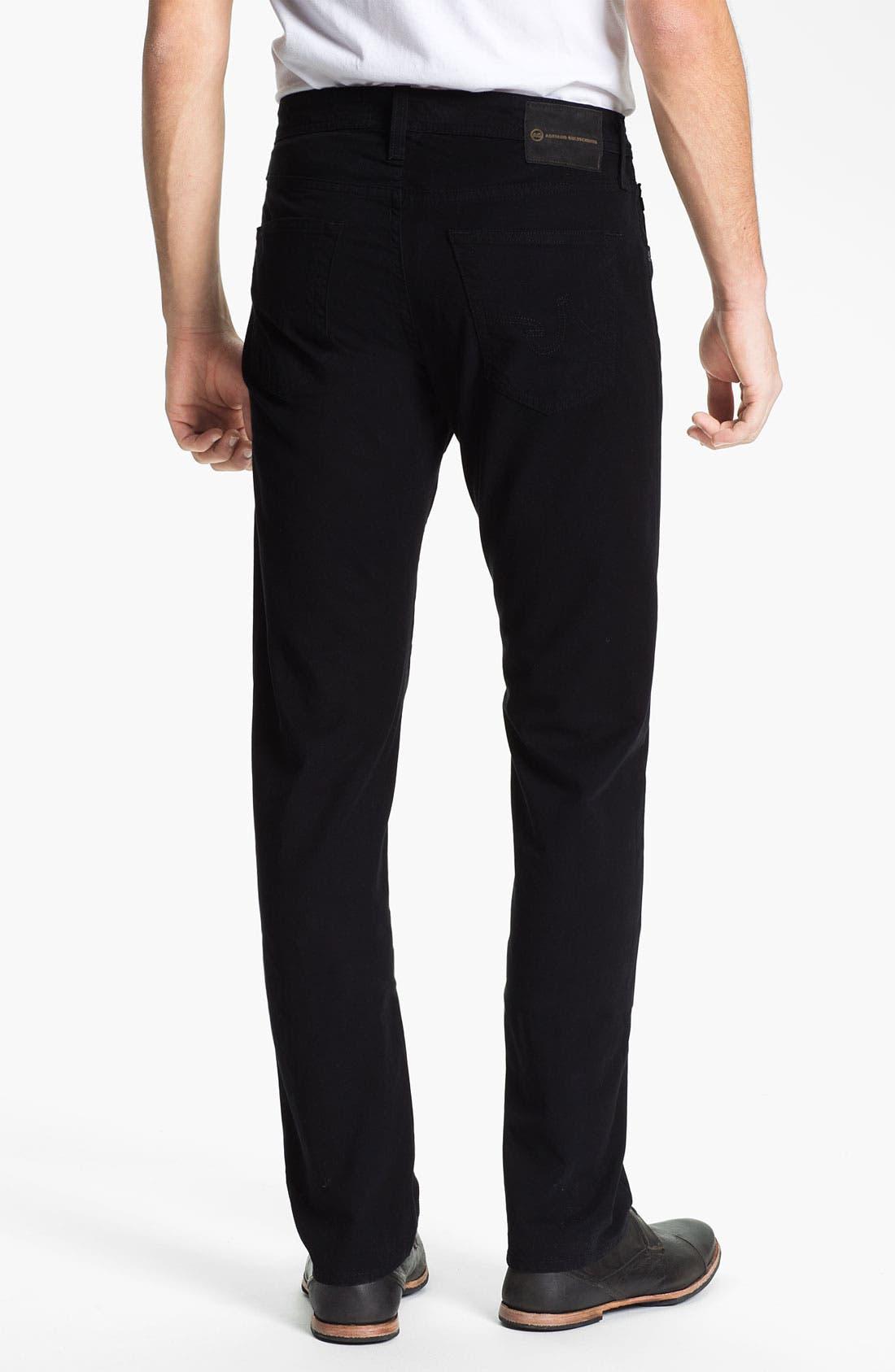 'Matchbox BES' Slim Fit Pants,                             Alternate thumbnail 48, color,