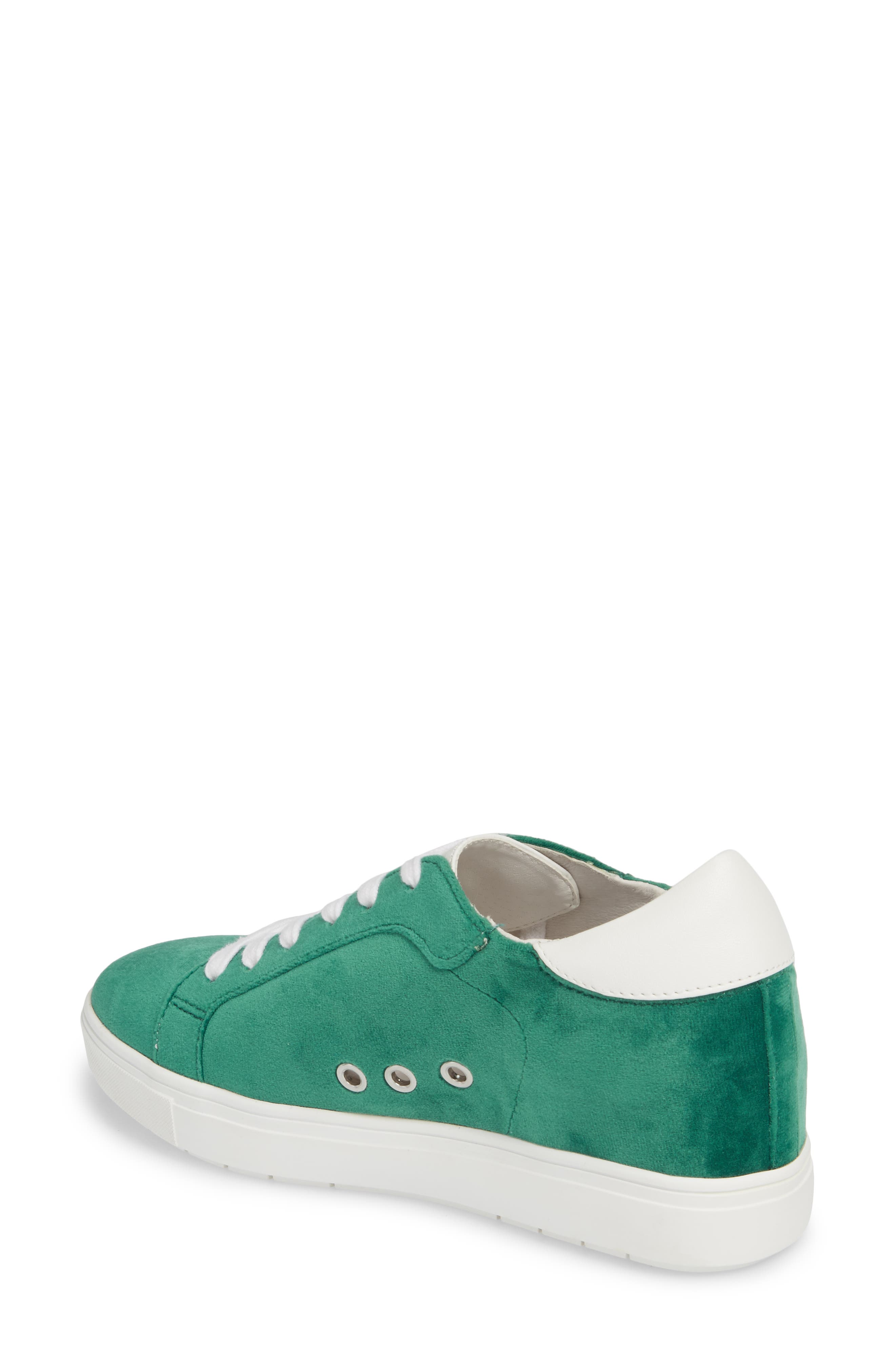 Steal Concealed Wedge Sneaker,                             Alternate thumbnail 6, color,