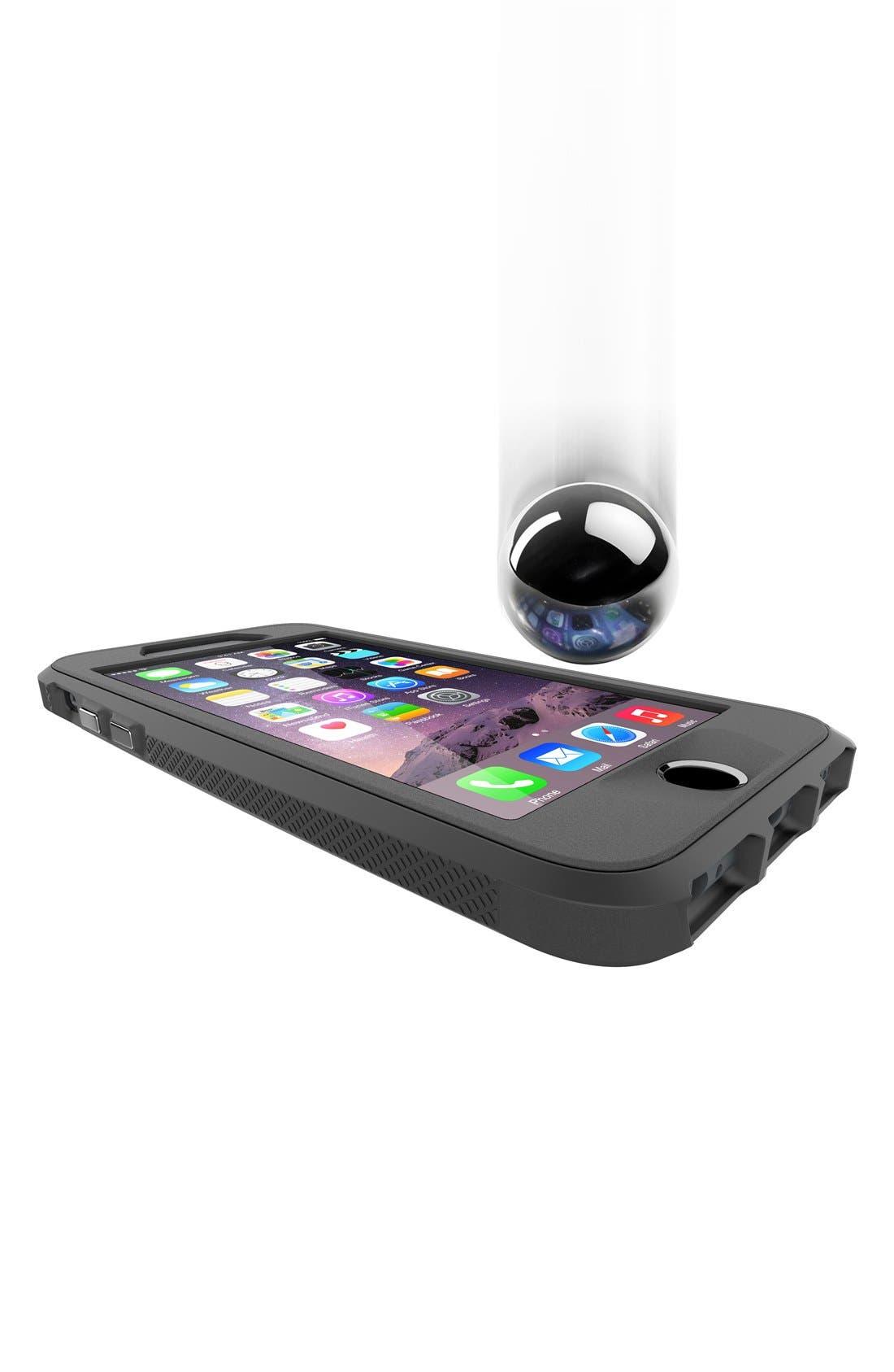 Atmos X4 iPhone 6/6s Case,                             Alternate thumbnail 6, color,                             001