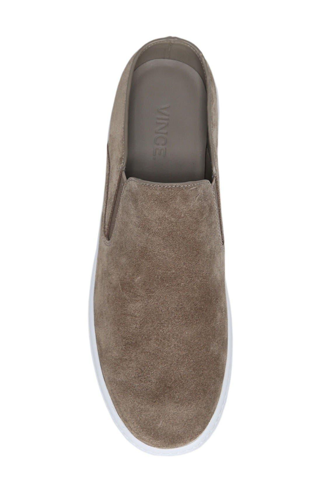 Verrell Slip-On Sneaker,                             Alternate thumbnail 28, color,