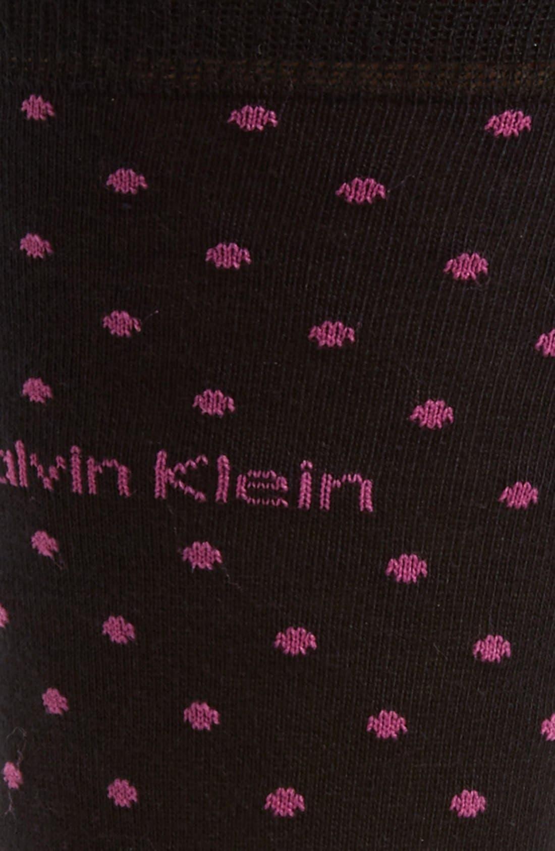 Dot Socks,                             Alternate thumbnail 32, color,