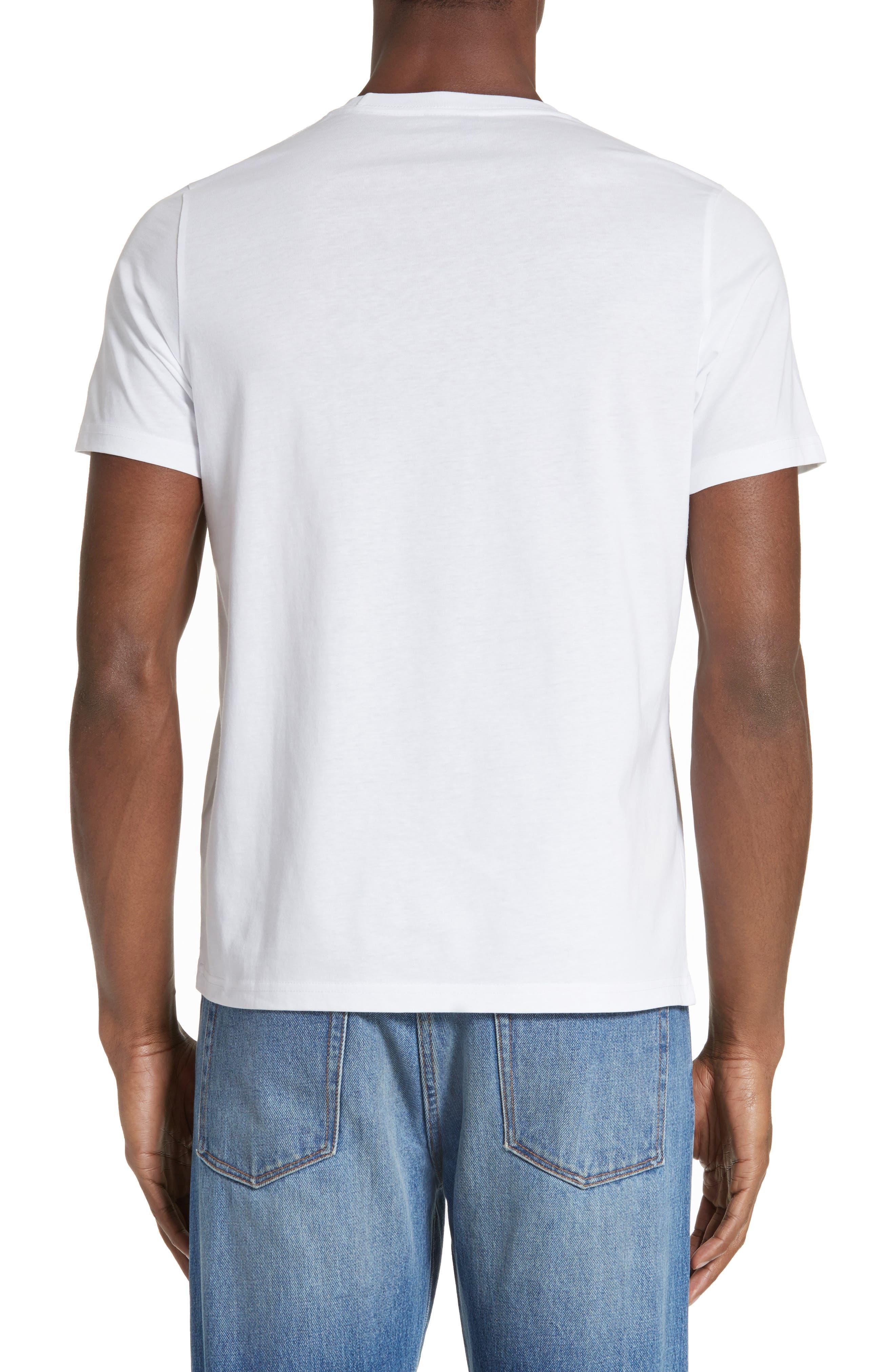 Palm Screen T-Shirt,                             Alternate thumbnail 3, color,
