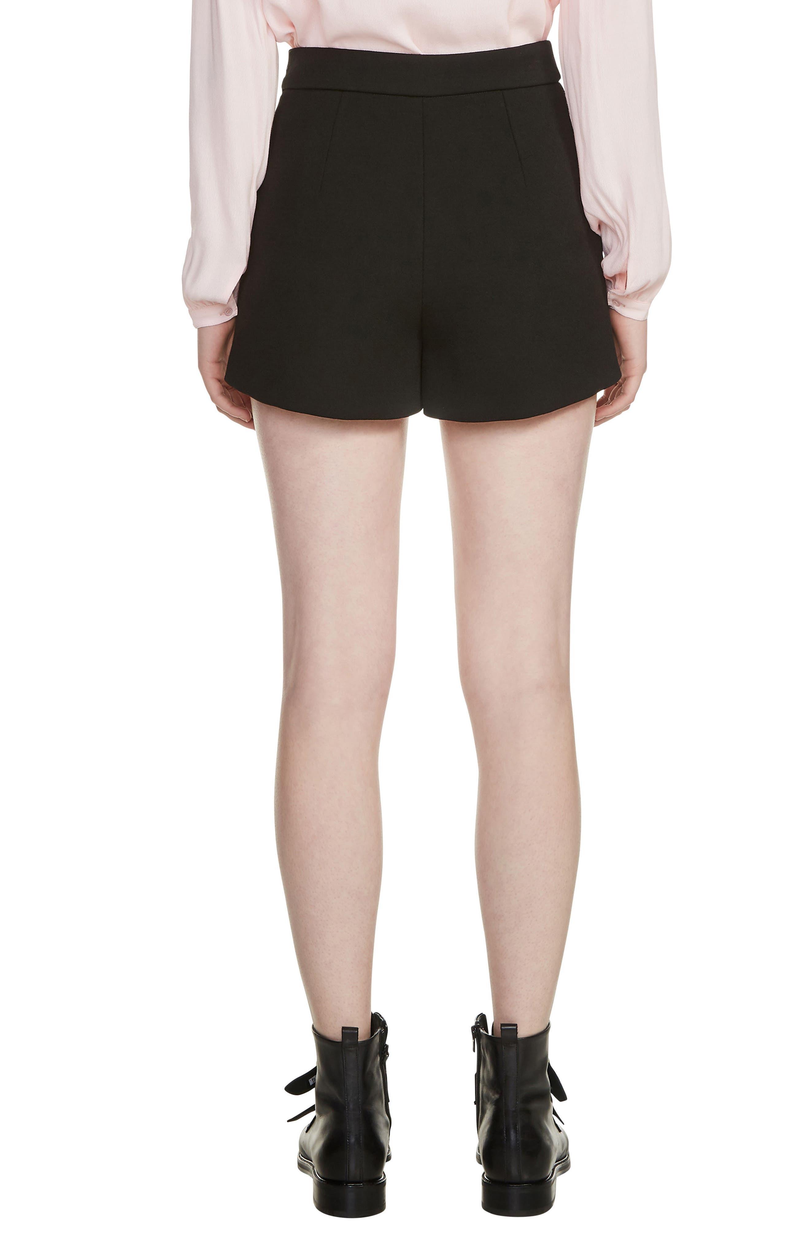 Nala Short Shorts,                             Alternate thumbnail 2, color,
