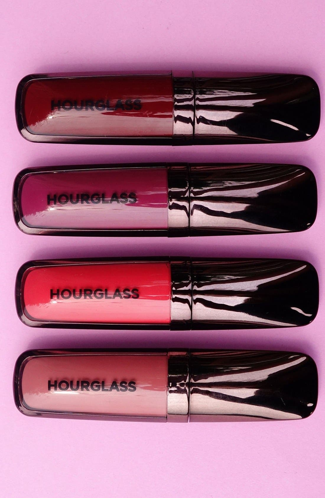 Opaque Rouge Liquid Lipstick,                             Alternate thumbnail 2, color,                             BALLET