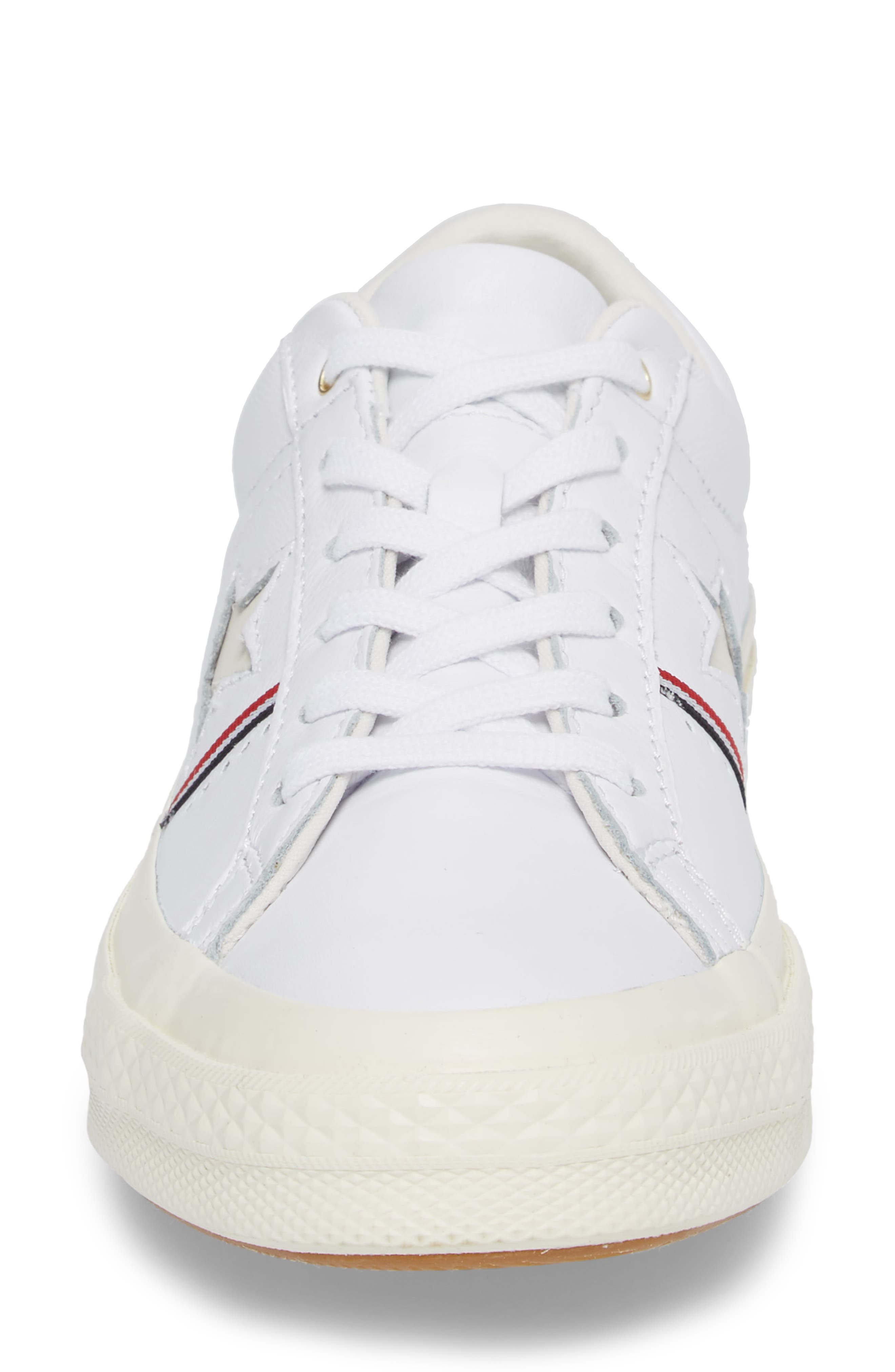 One Star Piping Sneaker,                             Alternate thumbnail 11, color,