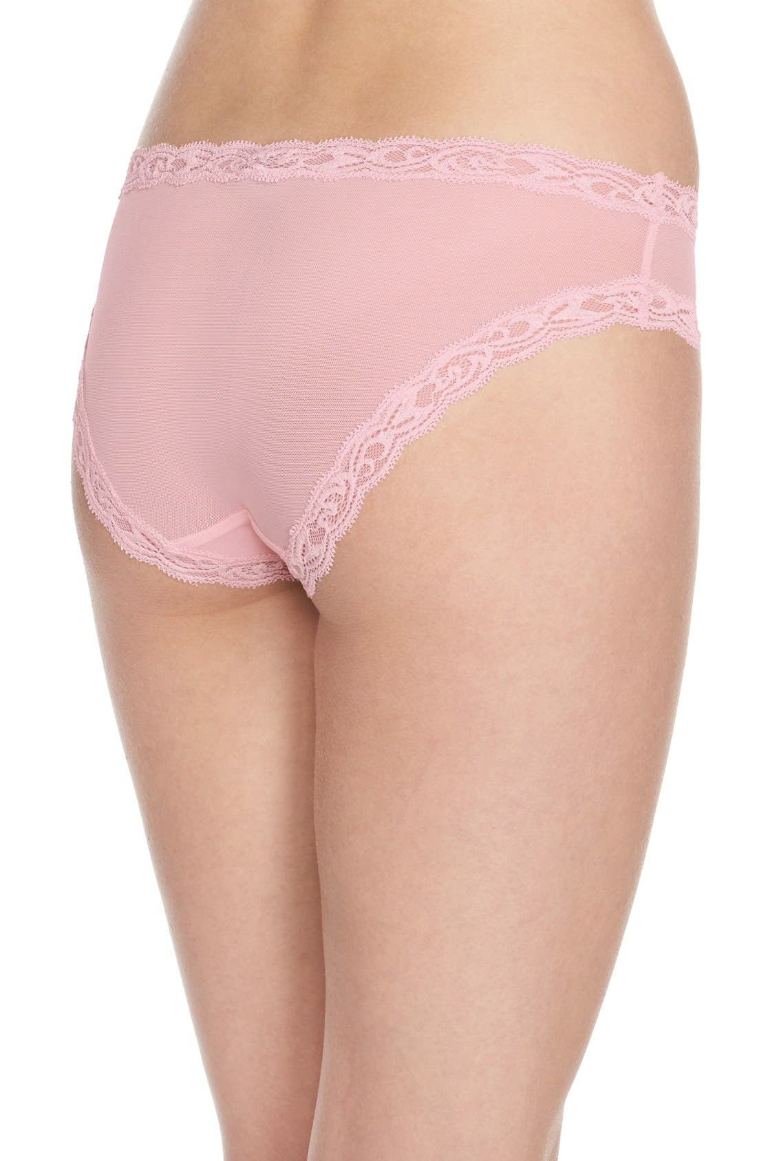 Feathers Hipster Briefs,                             Alternate thumbnail 158, color,