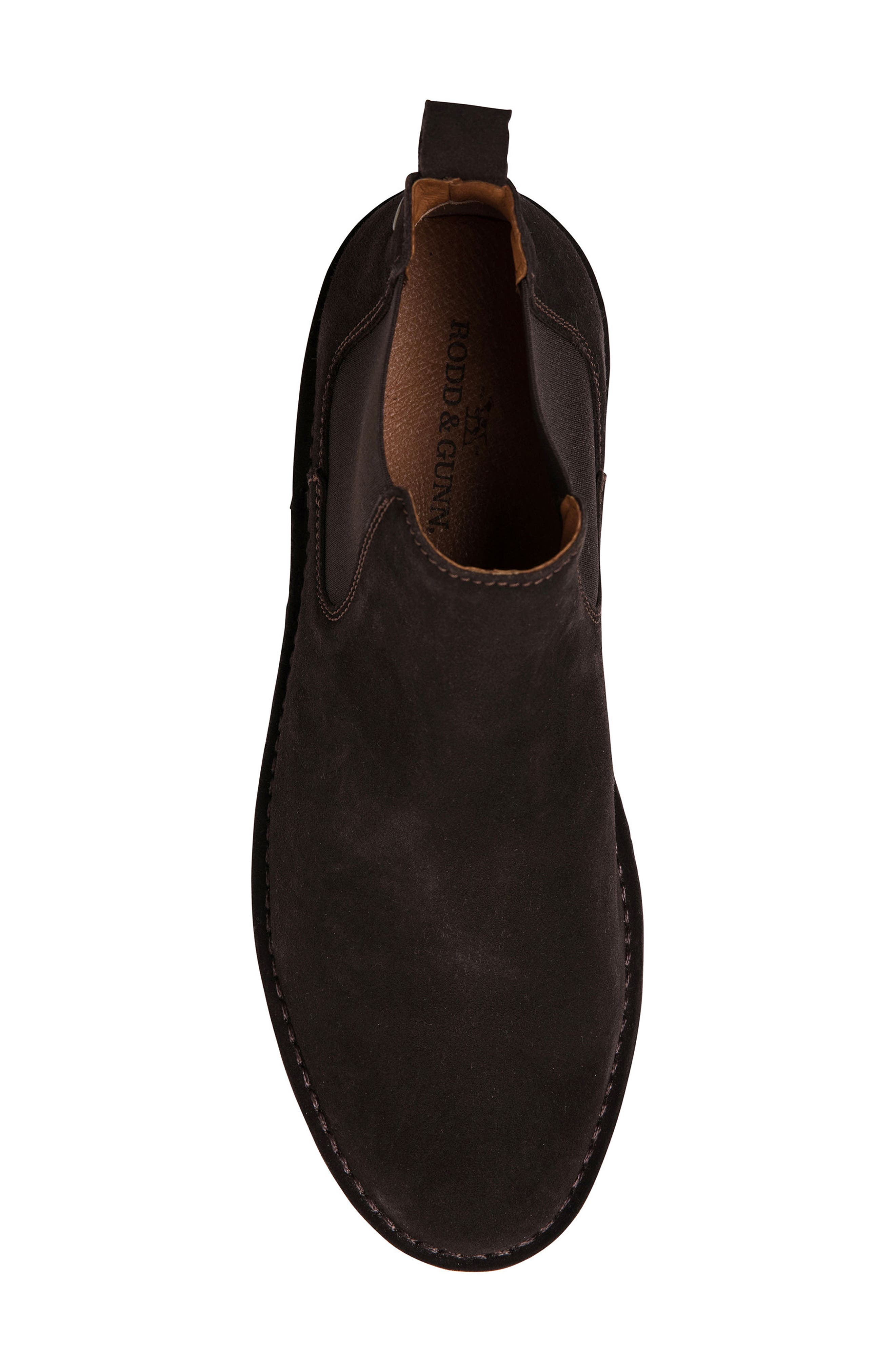 Glenbrook Chelsea Boot,                             Alternate thumbnail 5, color,                             201