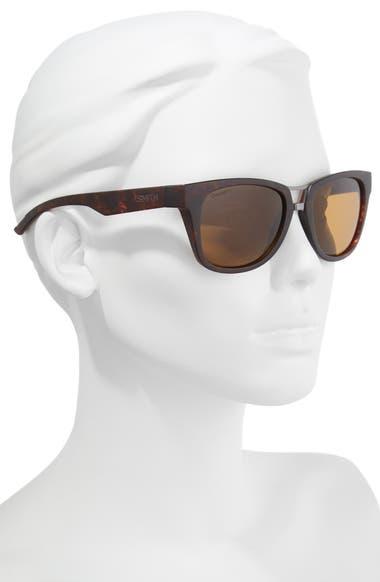 962cab8ed6 Smith Landmark 53mm ChromaPop™ Polarized Sunglasses