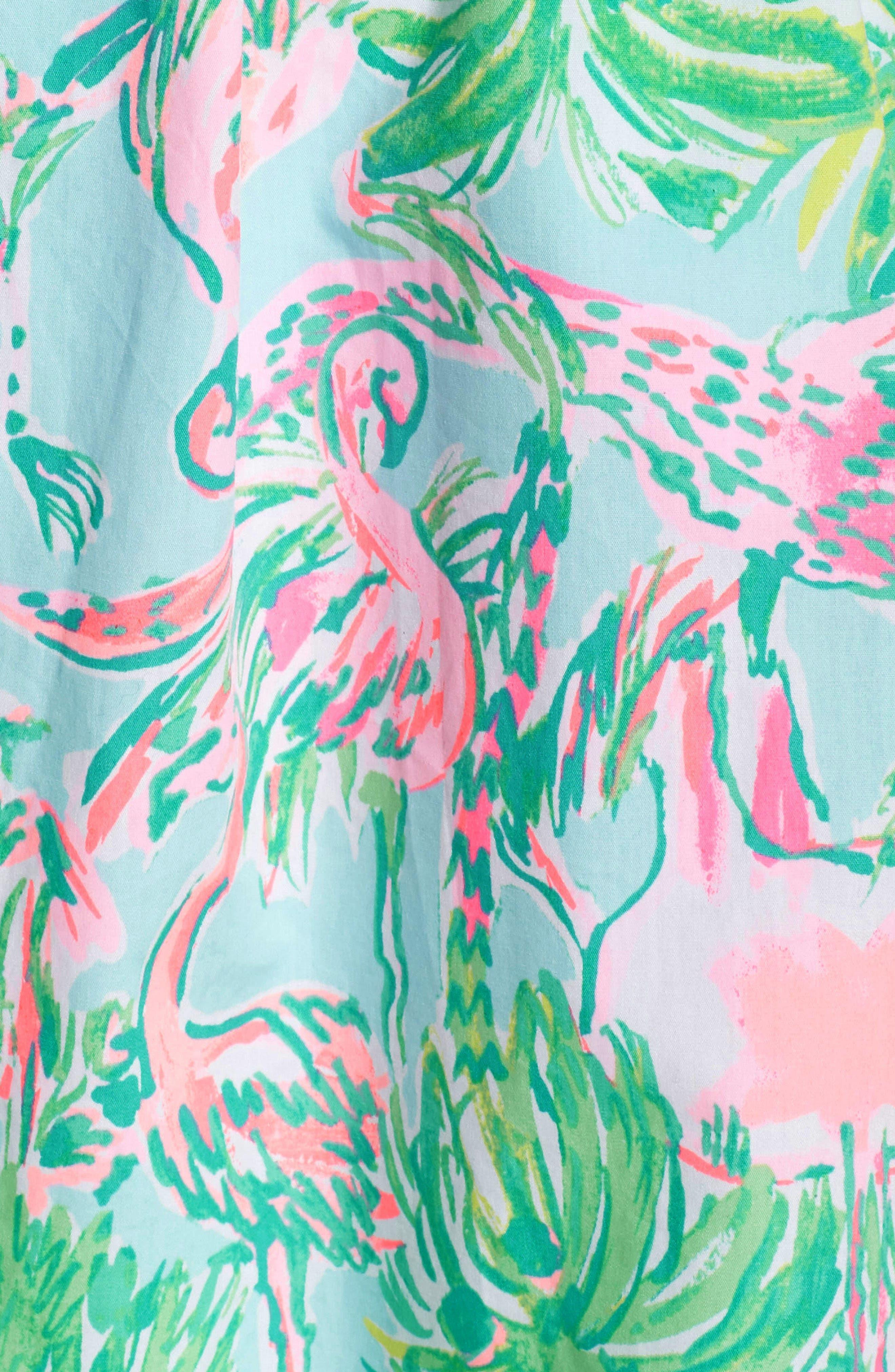 Easton Sundress,                             Alternate thumbnail 6, color,                             400