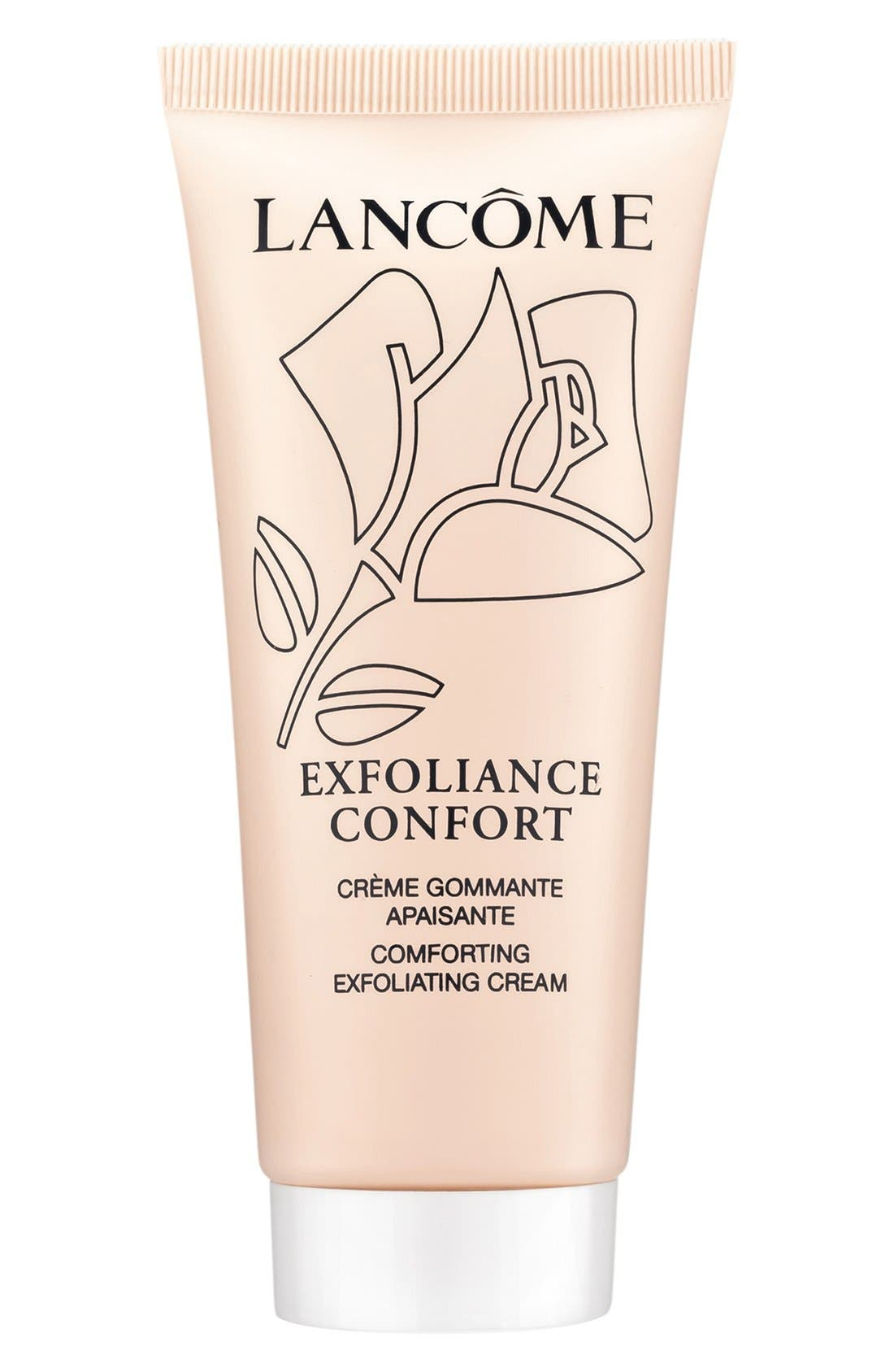Exfoliance Confort Comforting Exfoliating Cream,                         Main,                         color,