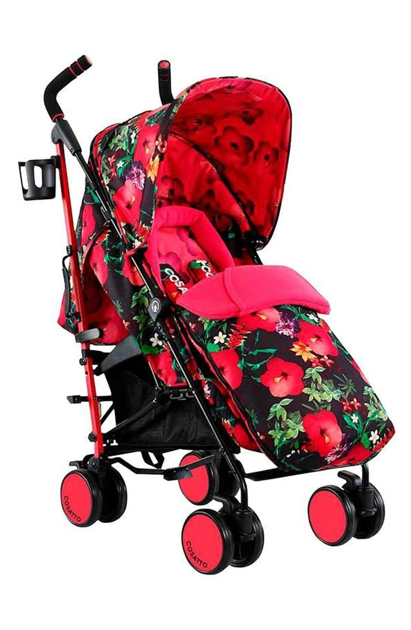 COSATTO Supa Tropico Stroller, Main, color, 600