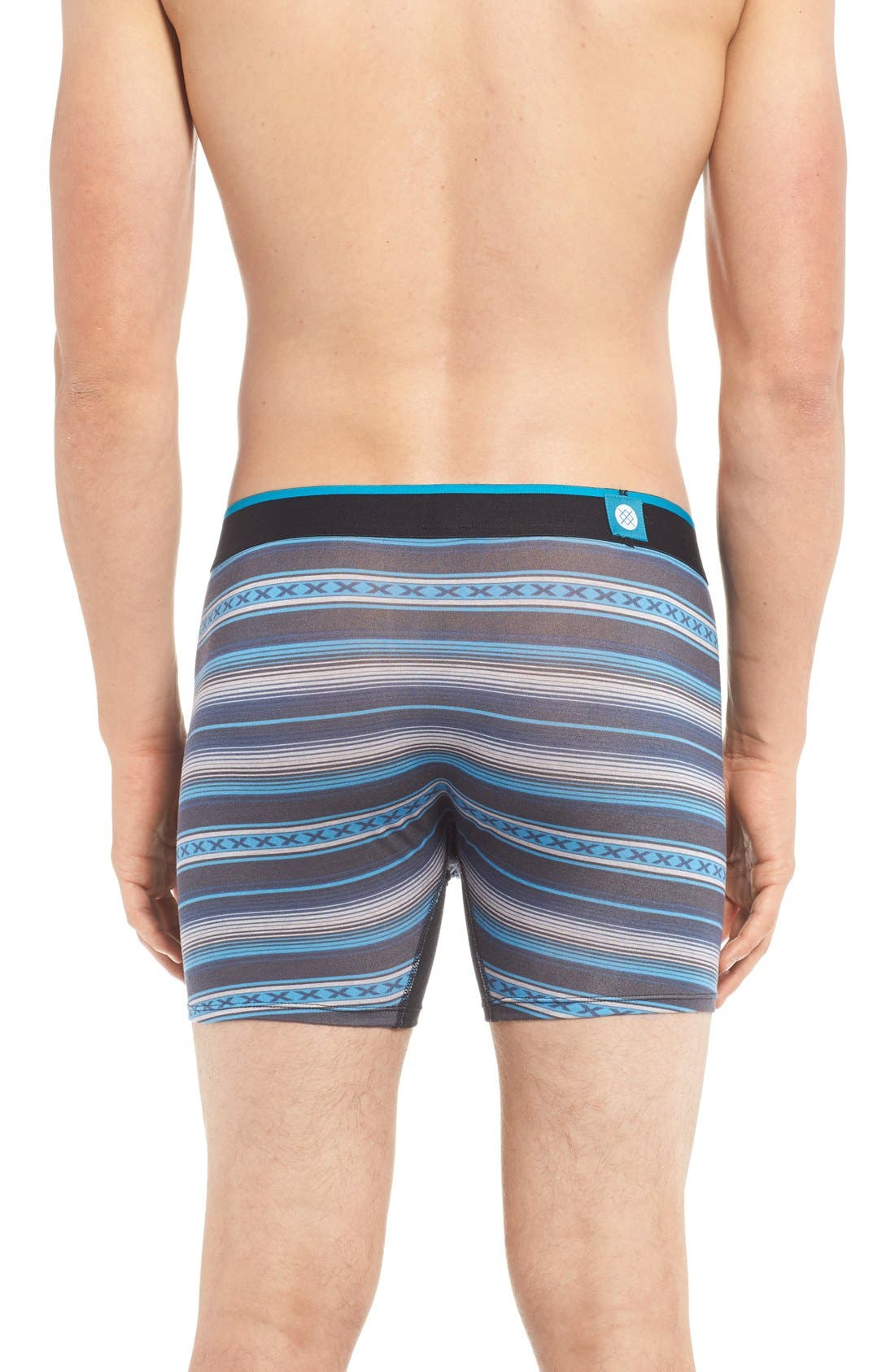 Wholester Centerfire Stretch Modal Boxer Briefs,                             Alternate thumbnail 2, color,
