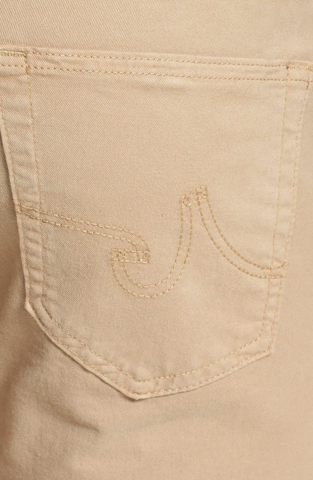'Matchbox BES' Slim Fit Pants,                             Alternate thumbnail 158, color,