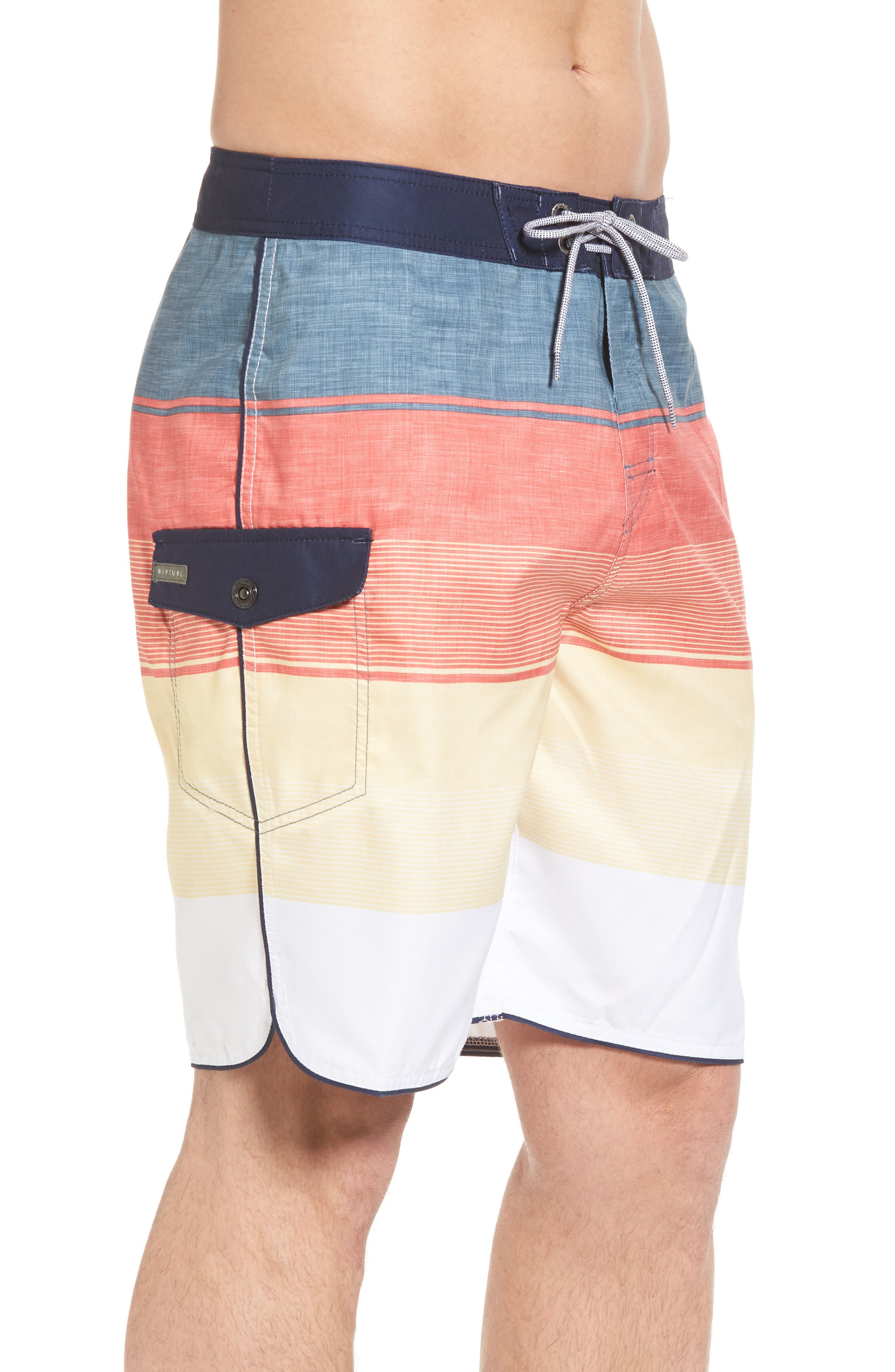 Good Vibes Board Shorts,                             Alternate thumbnail 12, color,