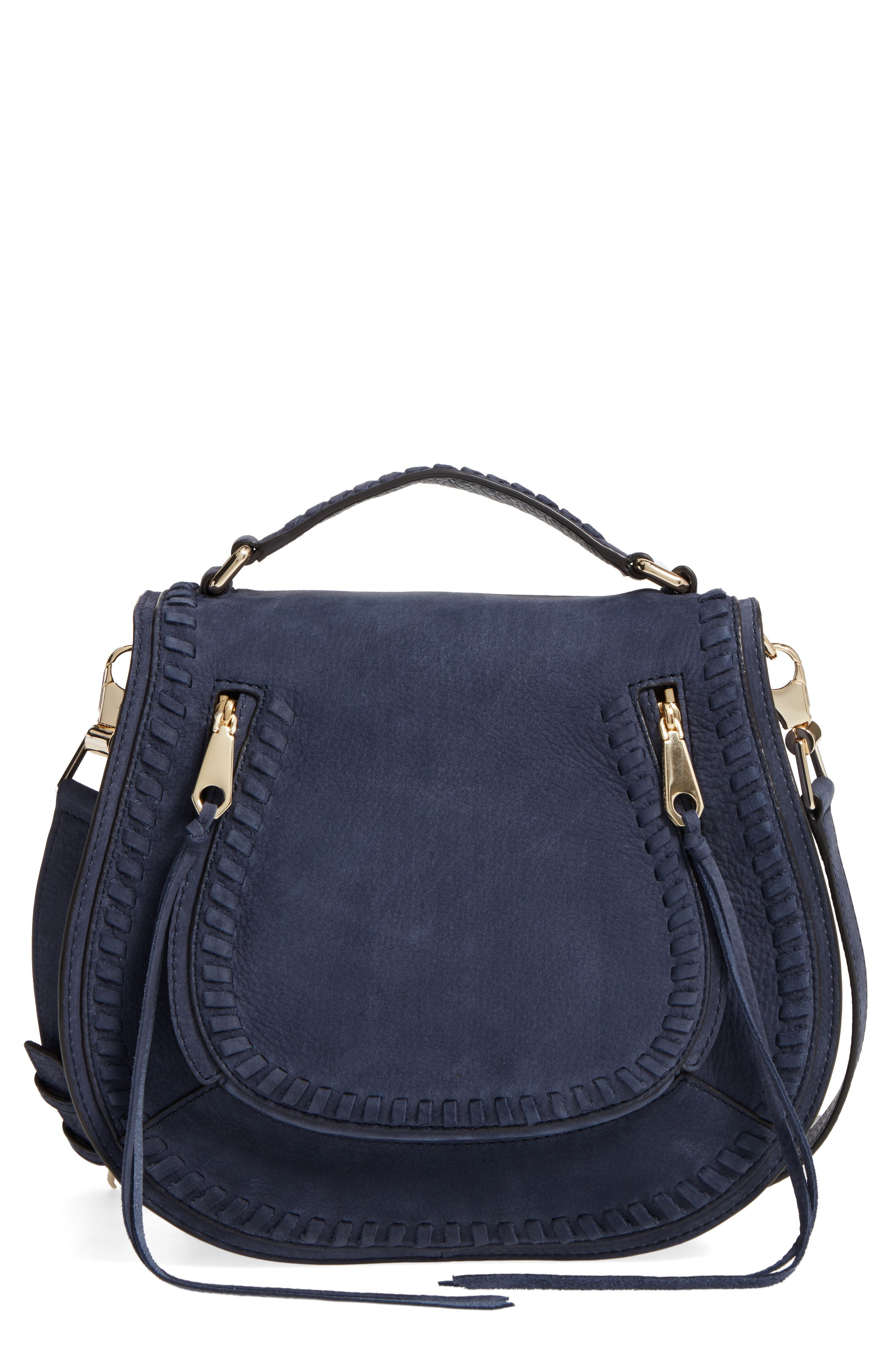 Vanity Saddle Bag,                             Main thumbnail 9, color,