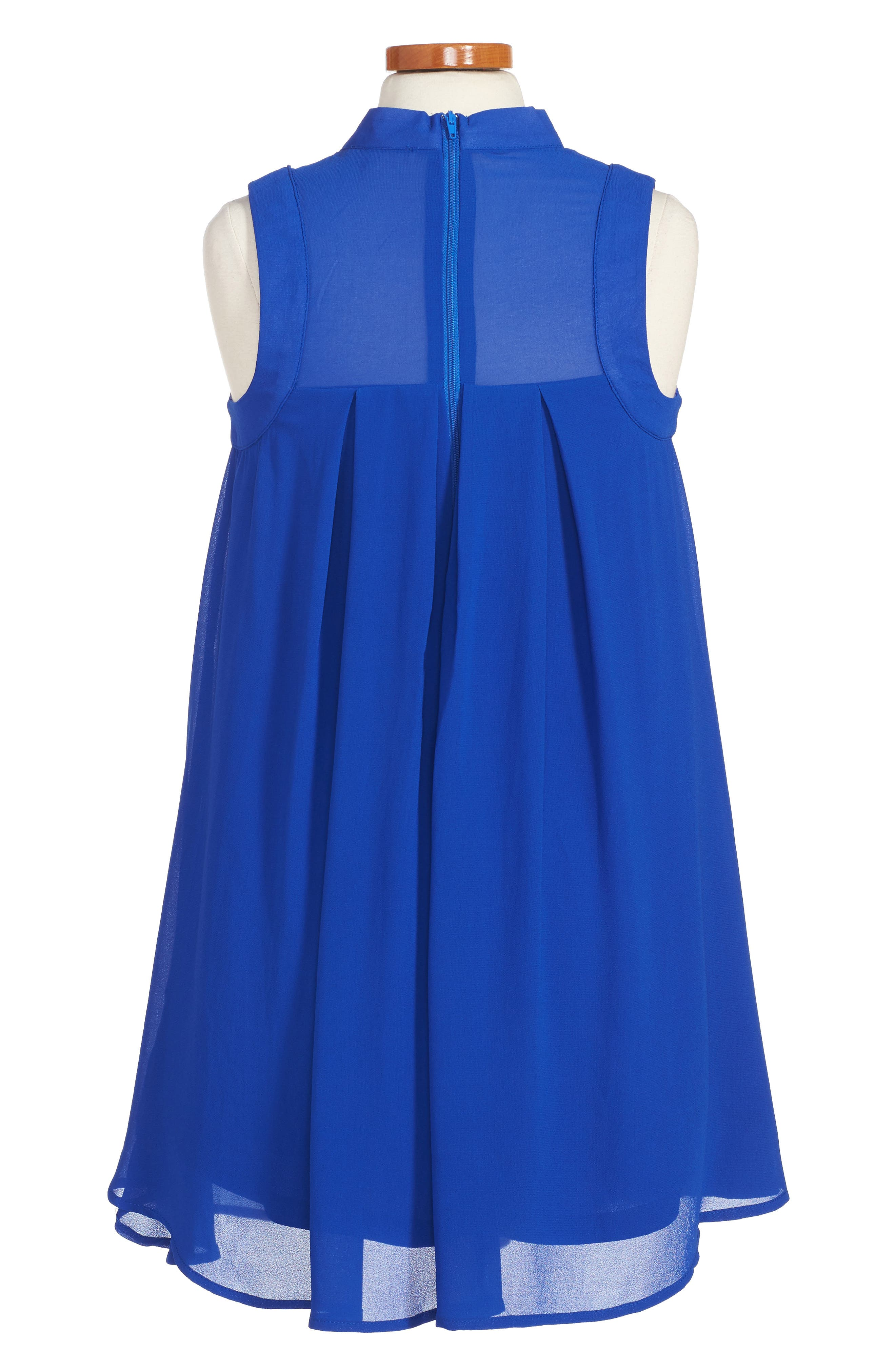 Jackie Shift Dress,                             Alternate thumbnail 2, color,                             420