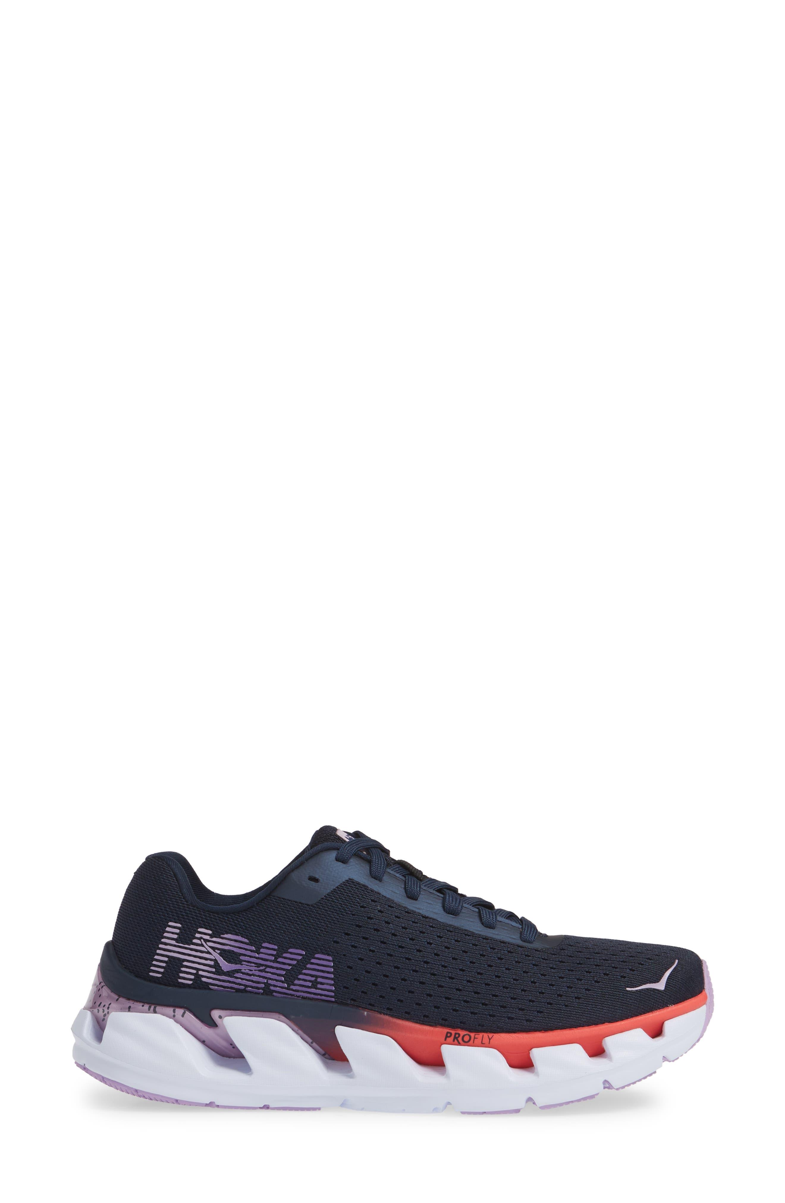 Elevon Running Shoe,                             Alternate thumbnail 3, color,                             001