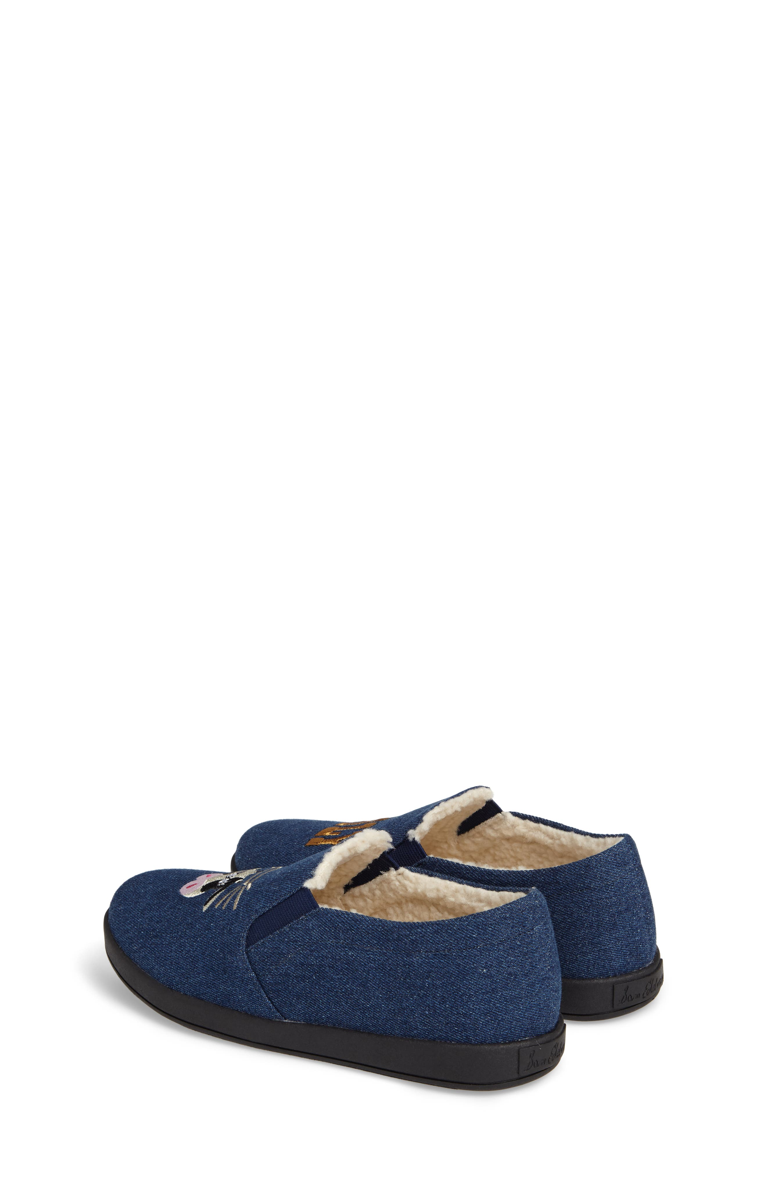Cynthia Tala Holy Cow Embroidered Slippers,                             Alternate thumbnail 2, color,                             400