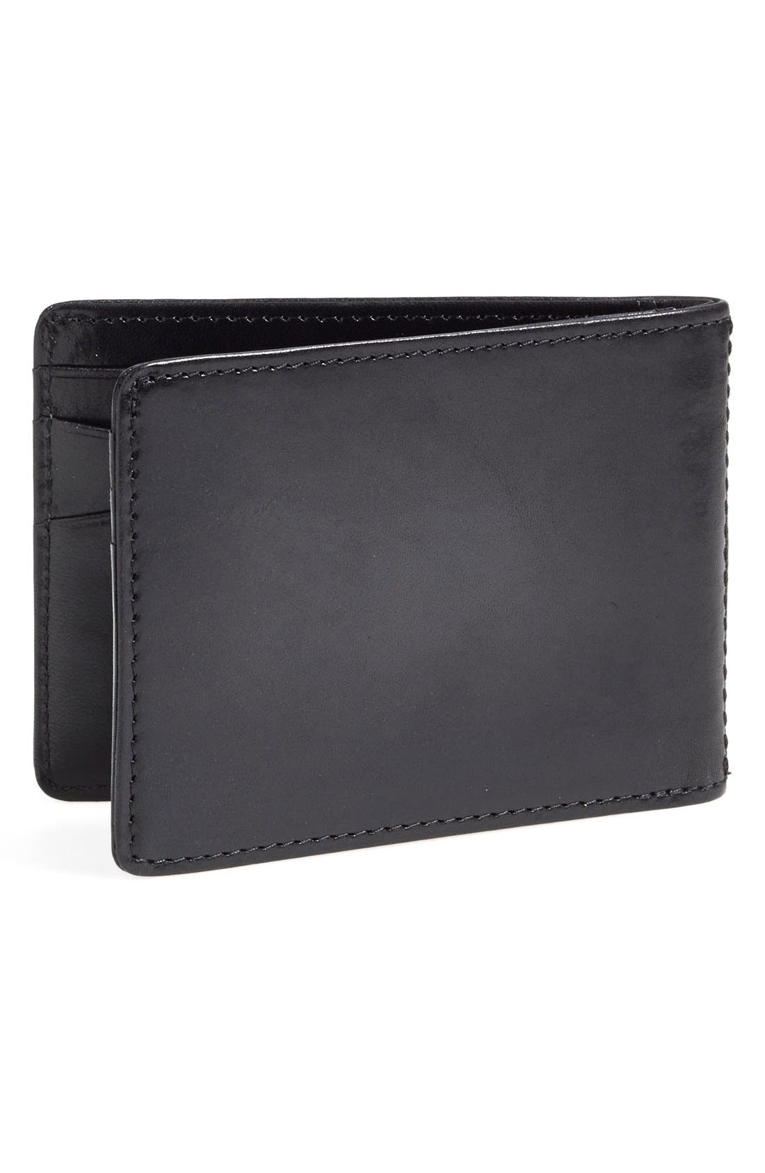Small Bifold Wallet,                             Alternate thumbnail 9, color,