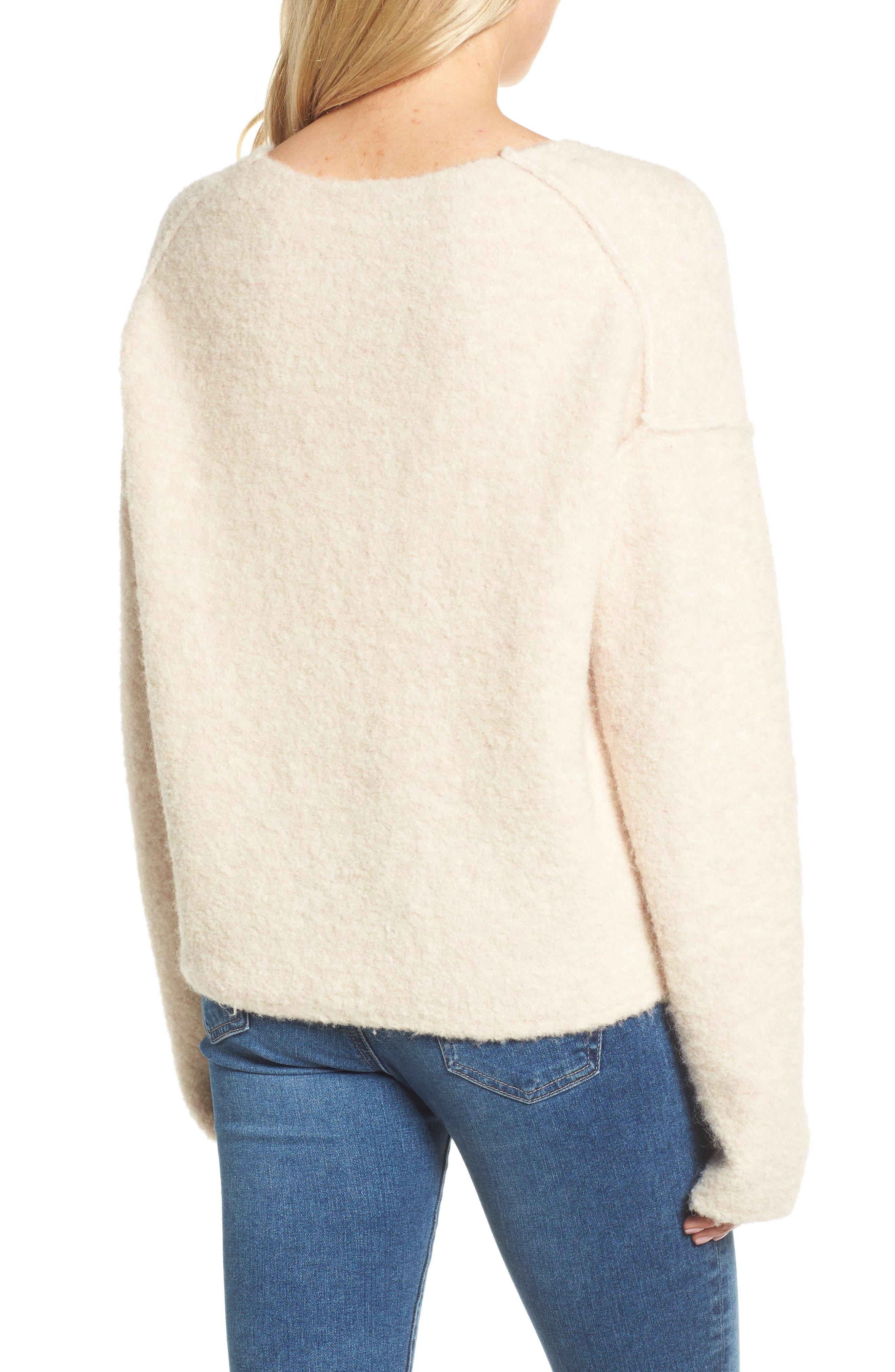 Skye Sweater,                             Alternate thumbnail 4, color,