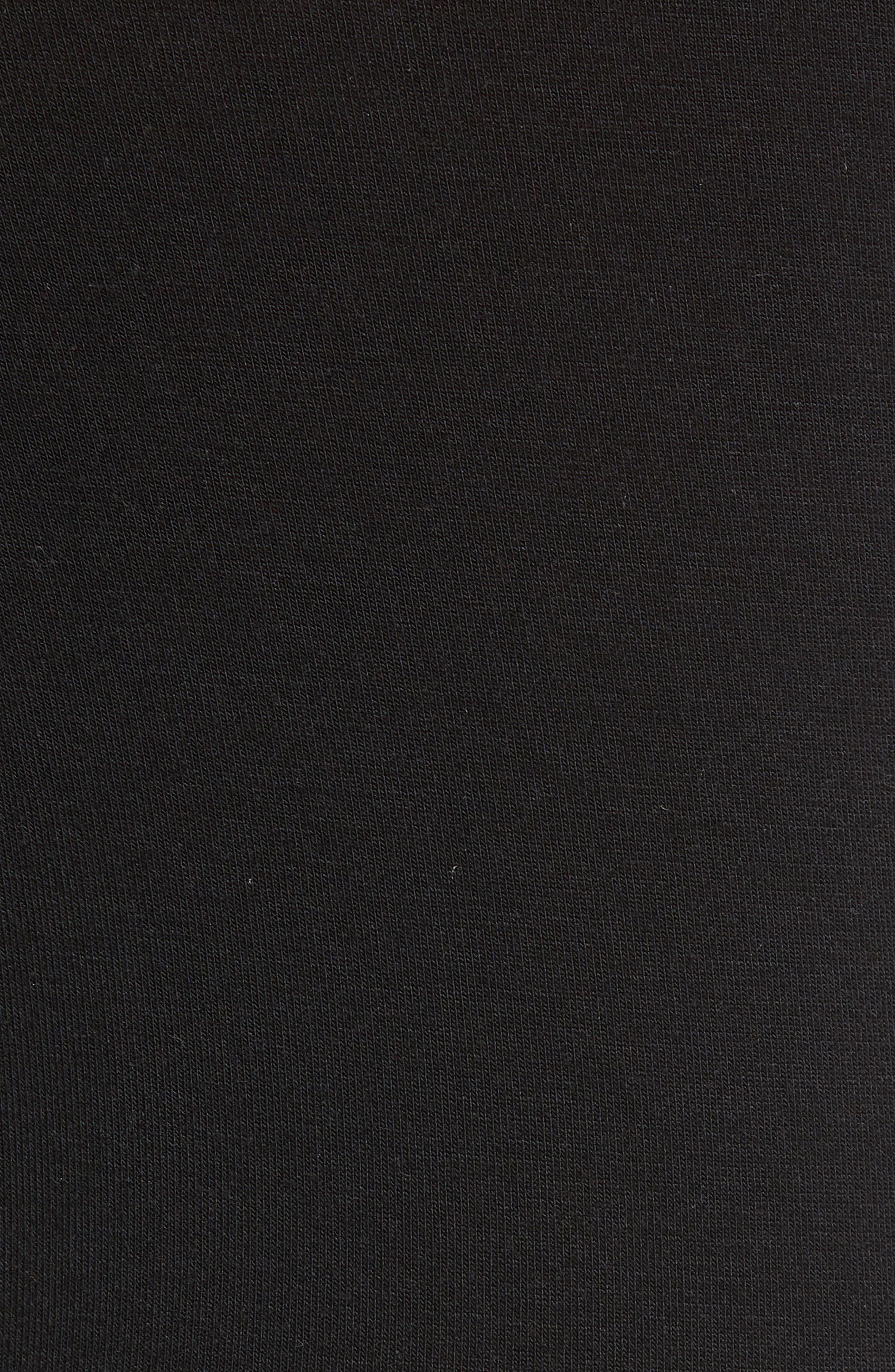 Vibe Modern Fit Boxer Brief,                             Alternate thumbnail 5, color,                             BLACK MULTI