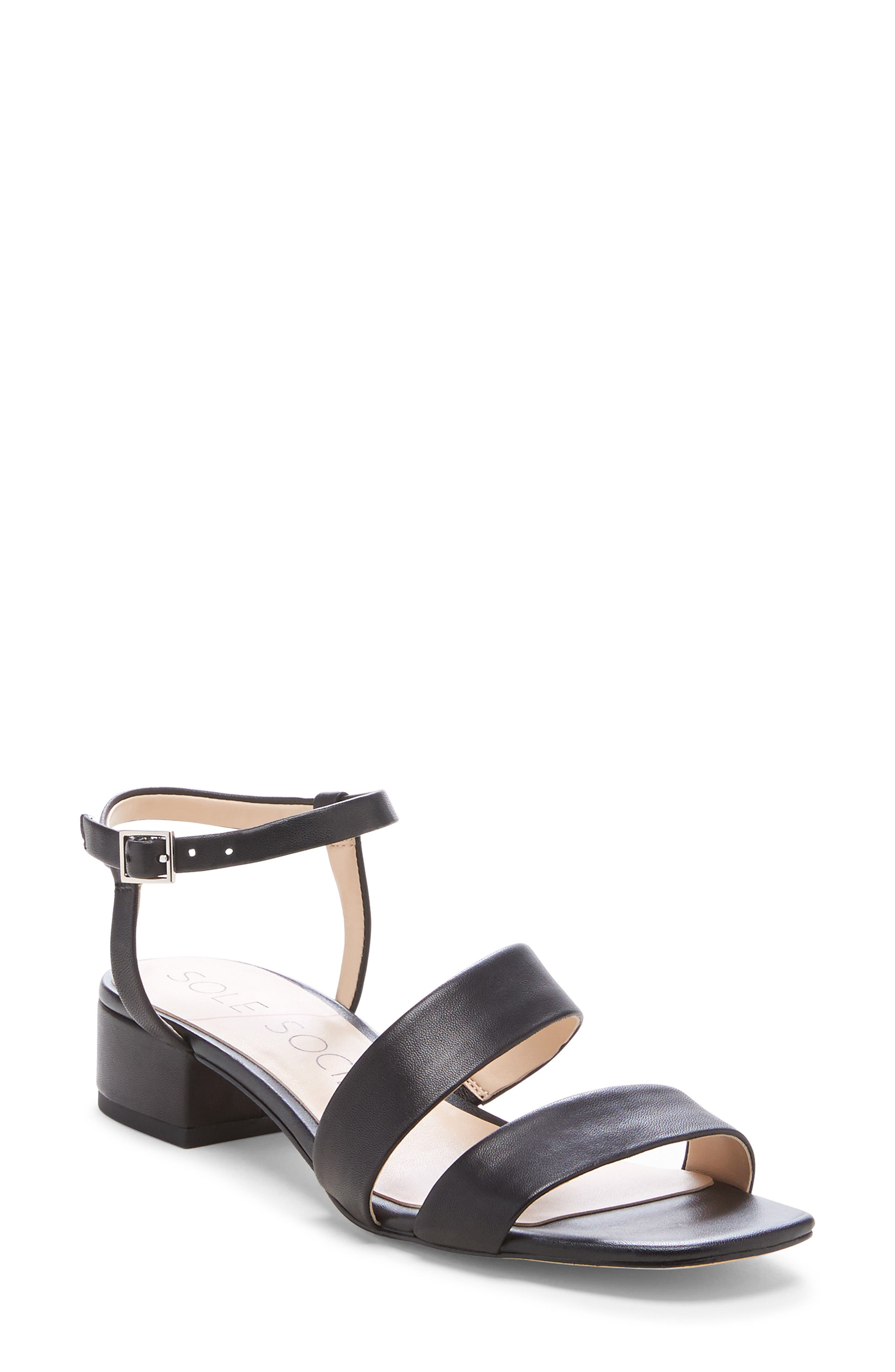 Francey Sandal by Sole Society