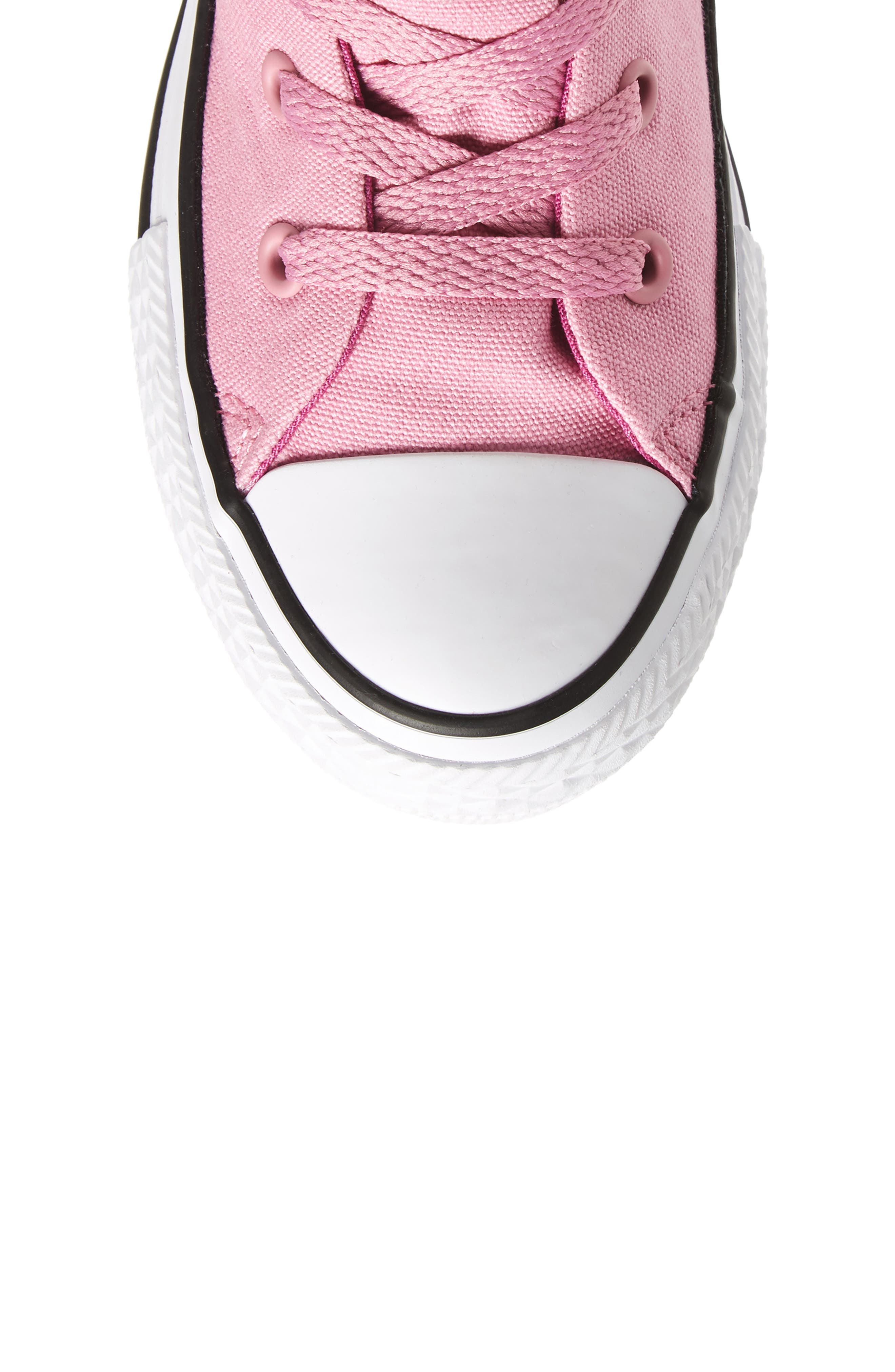 Chuck Taylor<sup>®</sup> All Star<sup>®</sup> Sport Zip High Top Sneaker,                             Alternate thumbnail 5, color,