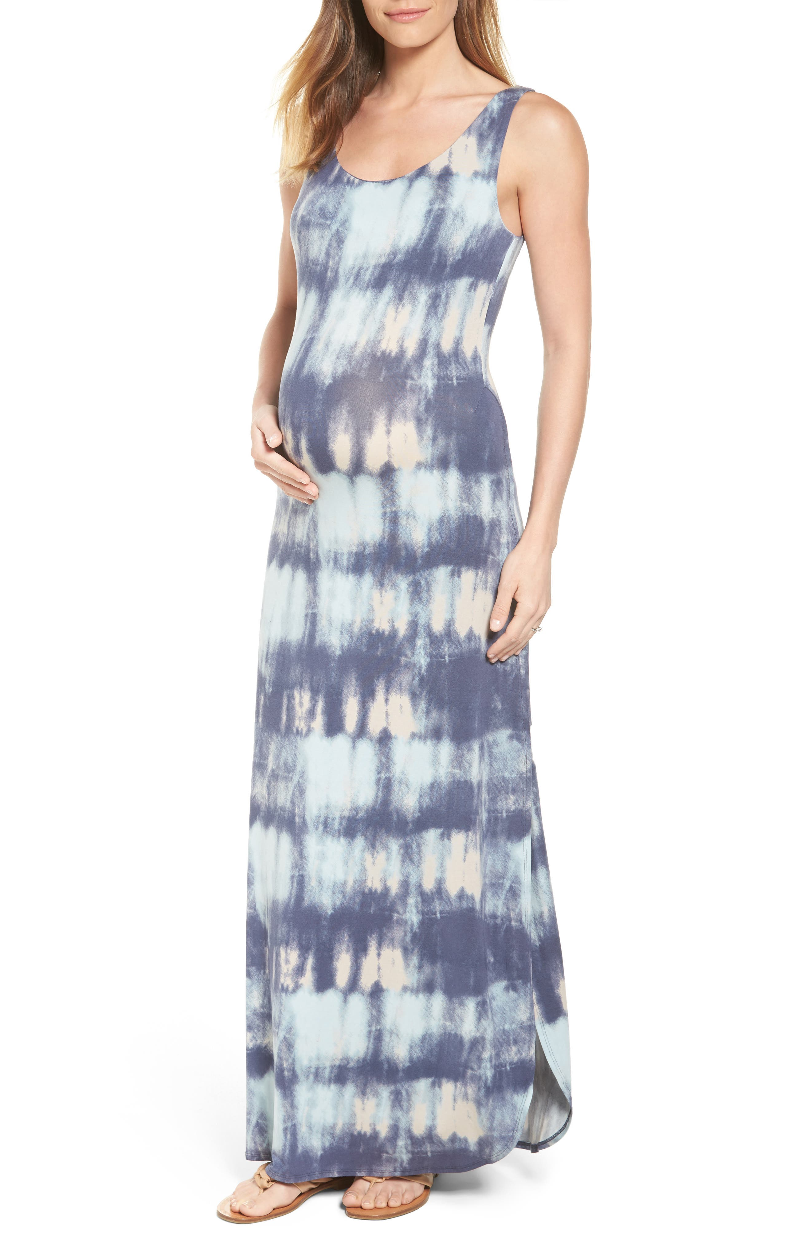 Jack Maxi Dress,                             Main thumbnail 1, color,