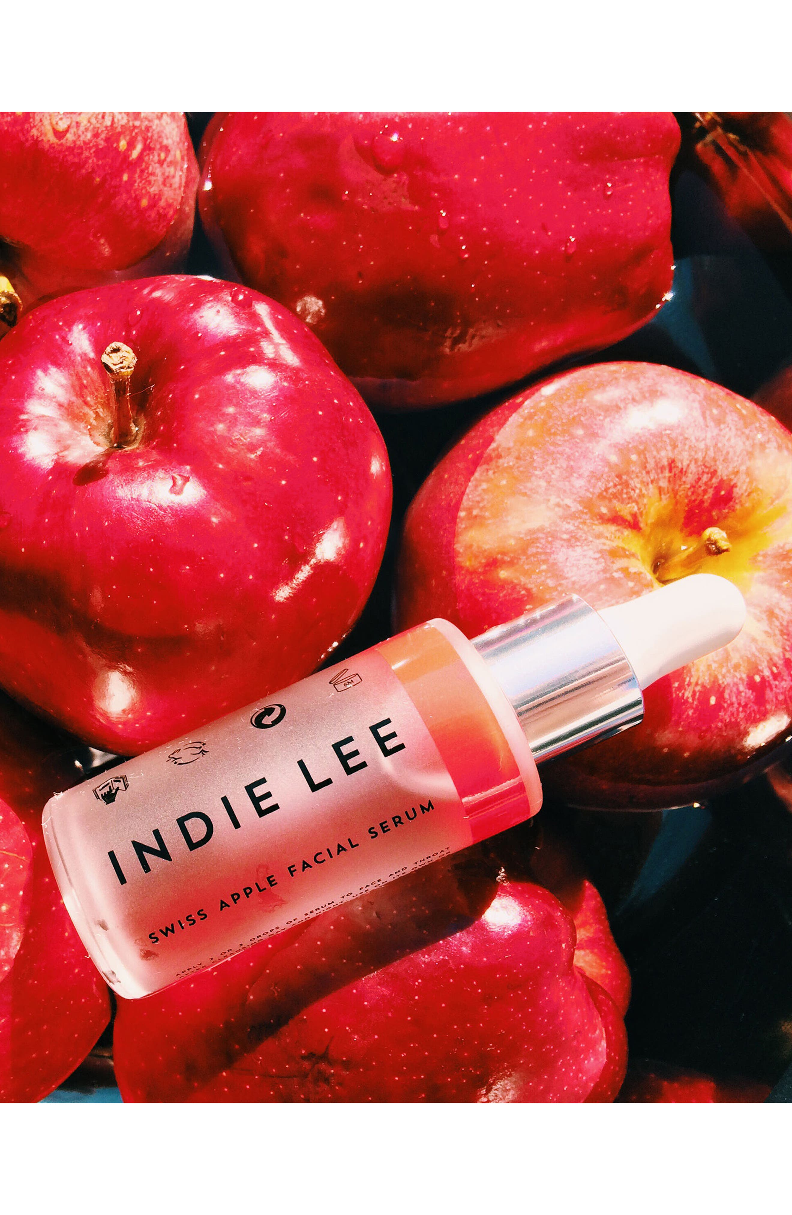 Swiss Apple Serum,                             Alternate thumbnail 4, color,                             NO COLOR