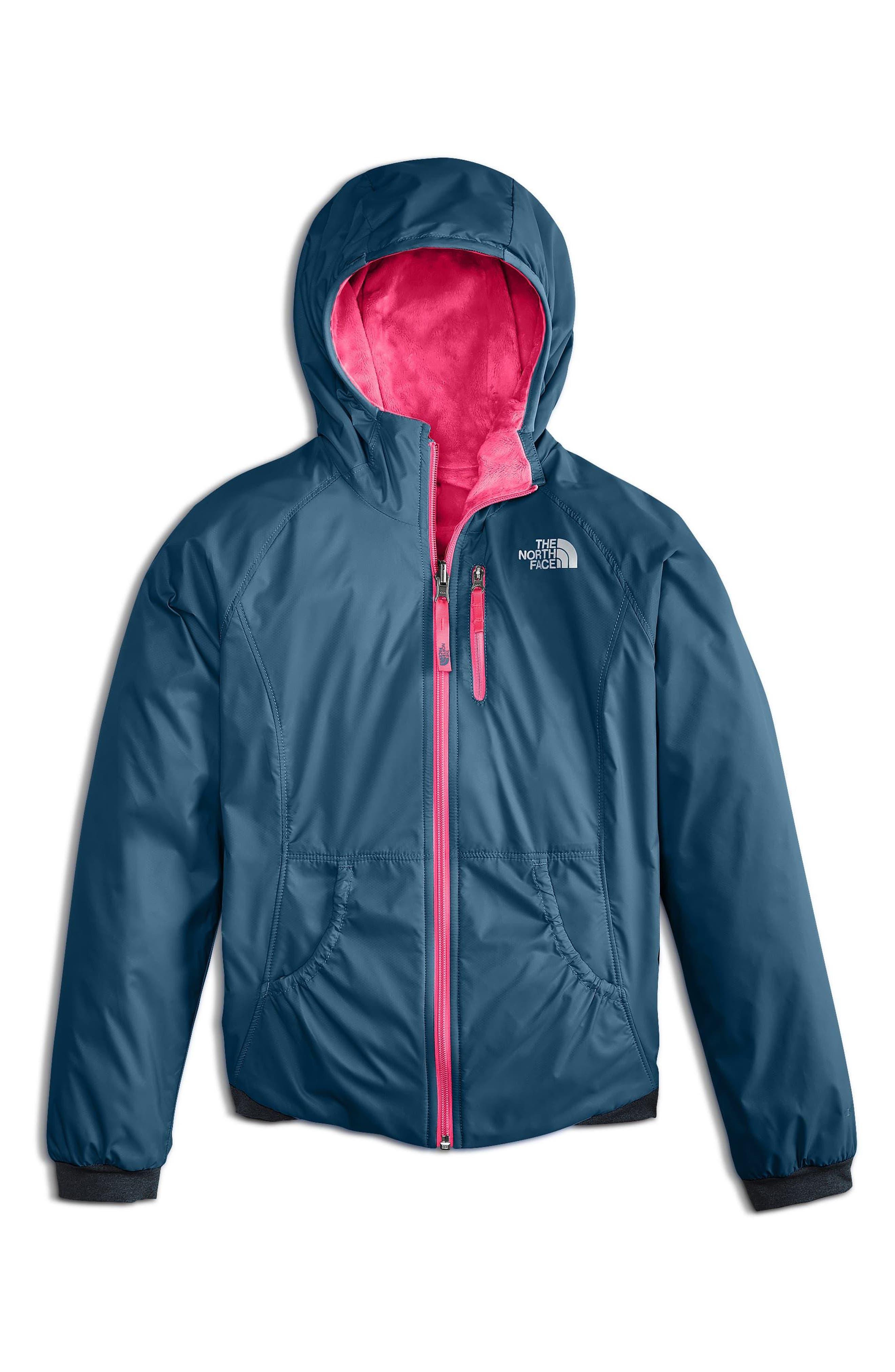 Breezeway Reversible Wind Jacket,                         Main,                         color,