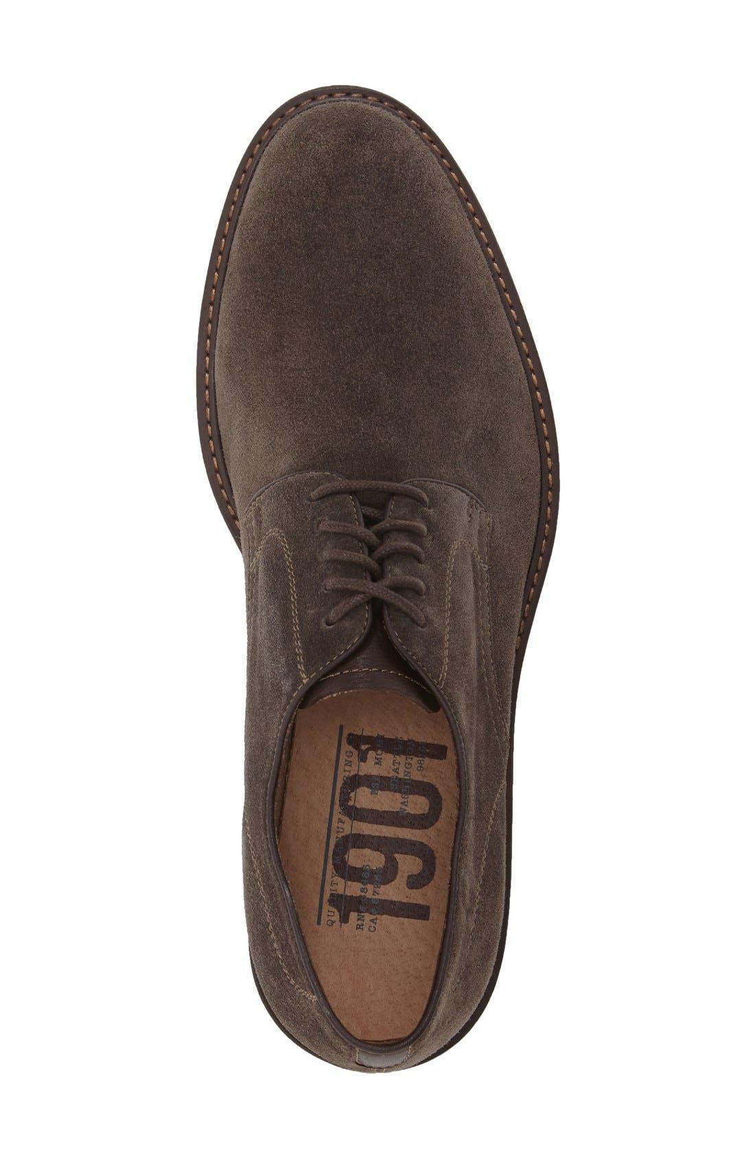 Byron Buck Shoe,                             Alternate thumbnail 3, color,                             020