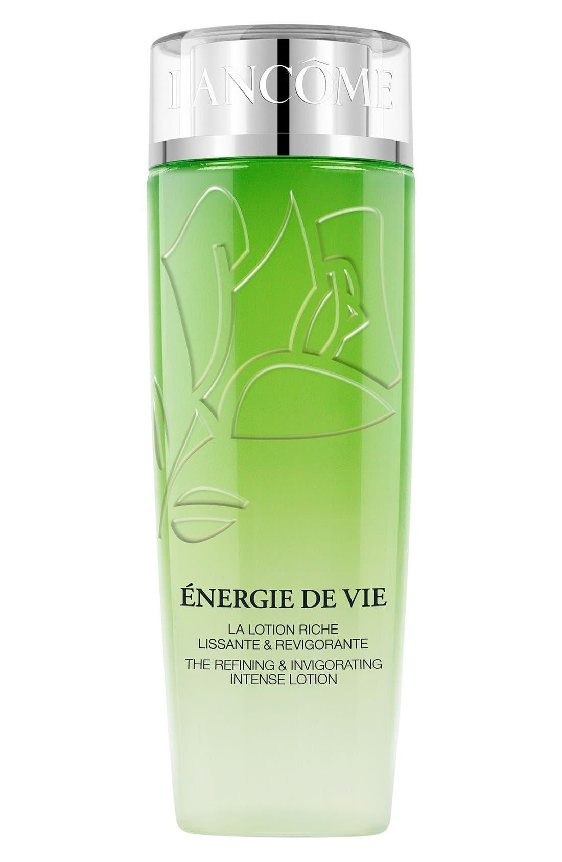 Lancome Energie De Vie Intense Essence