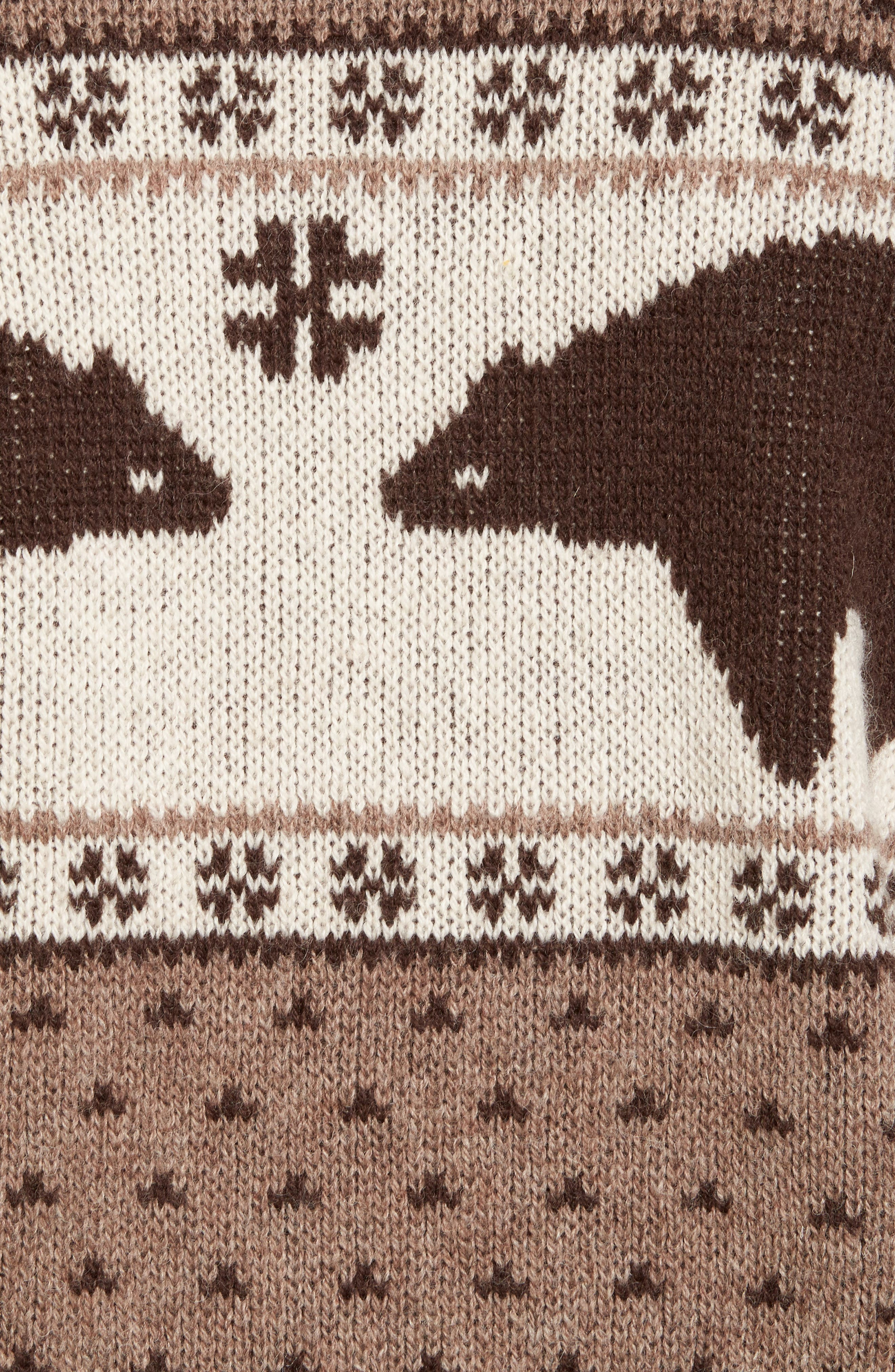Bear Sweater,                             Alternate thumbnail 5, color,                             250