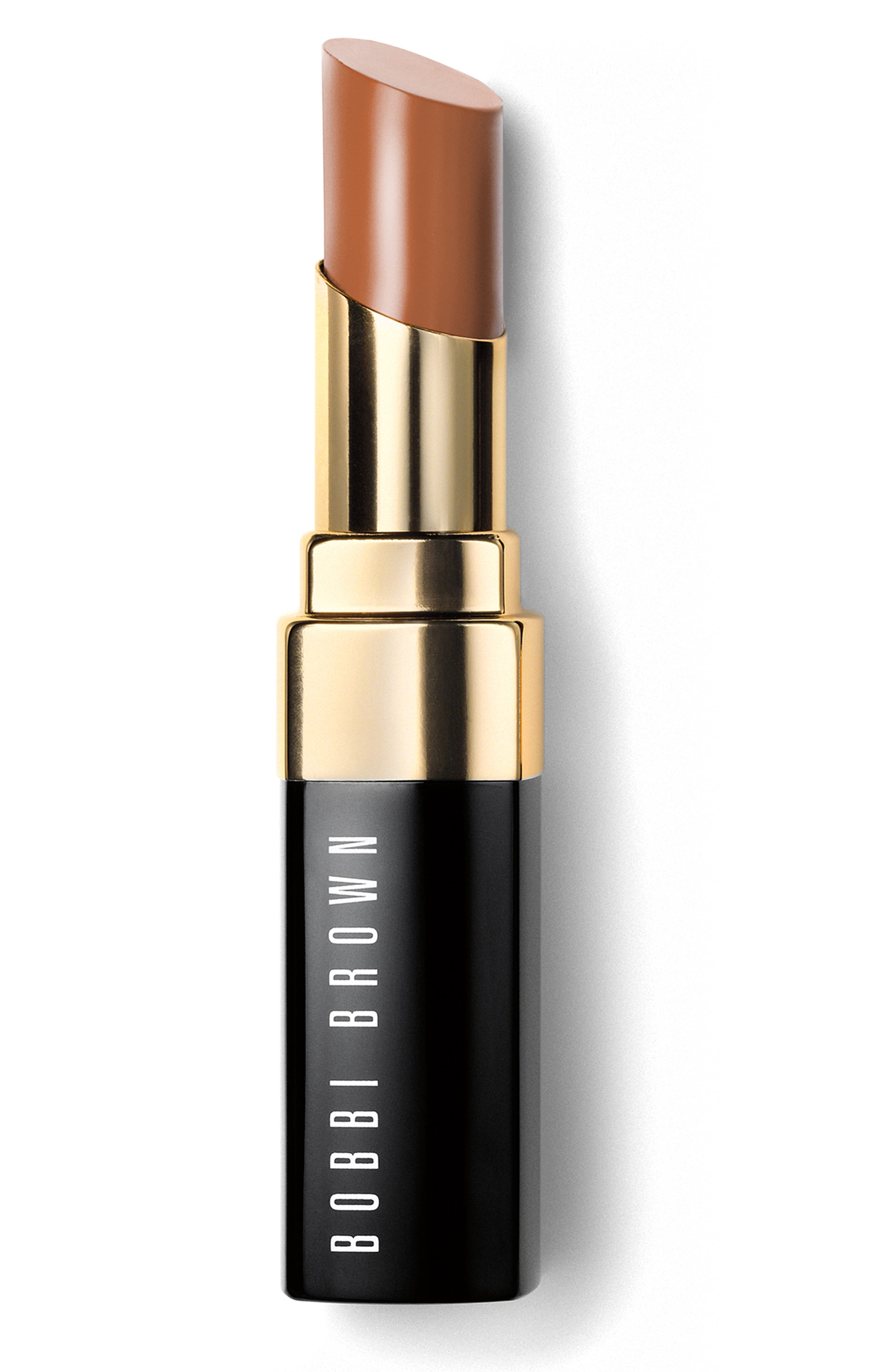 Nourishing Lipstick,                             Main thumbnail 1, color,                             BEIGE GOLD