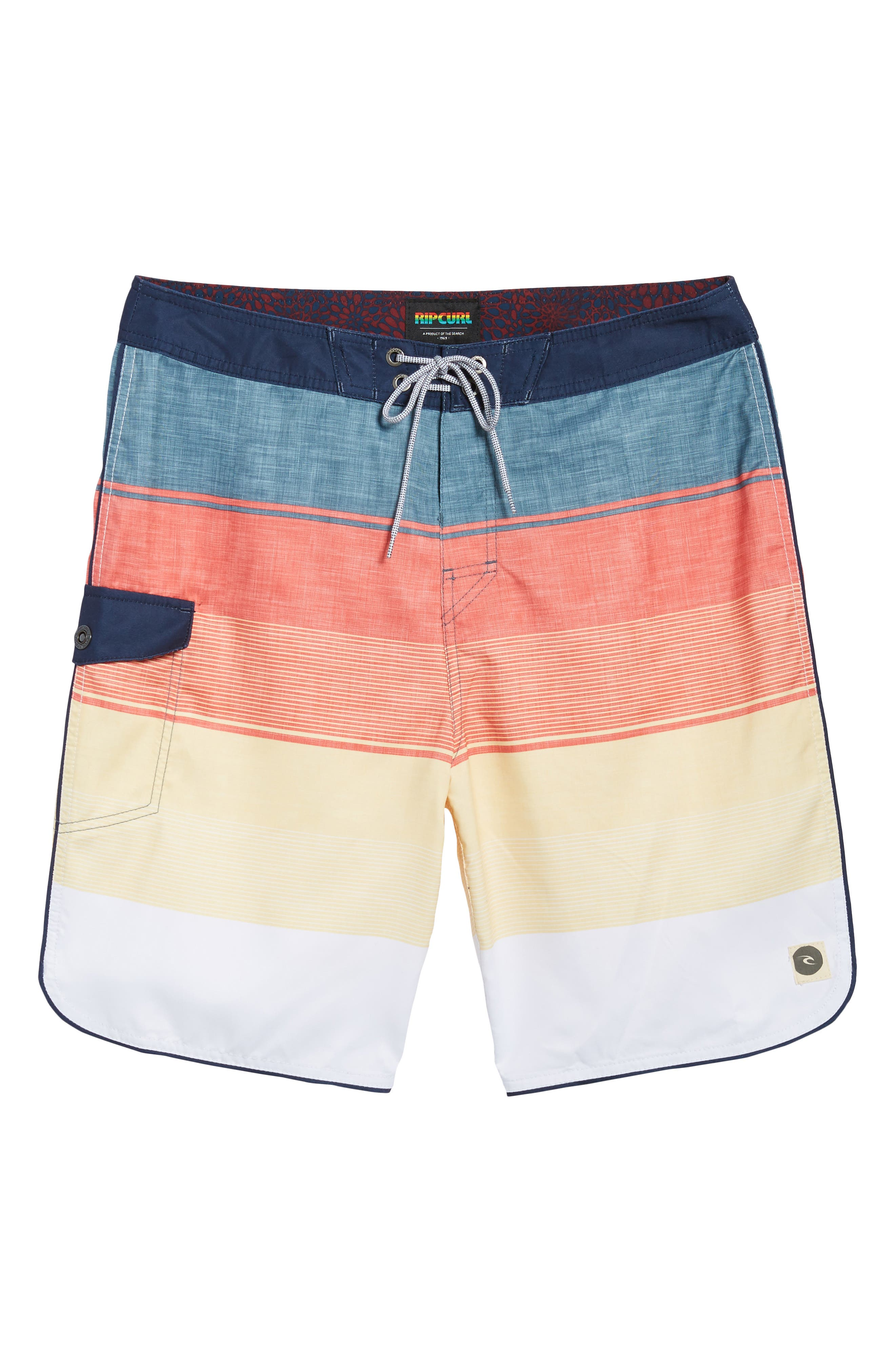 Good Vibes Board Shorts,                             Alternate thumbnail 18, color,