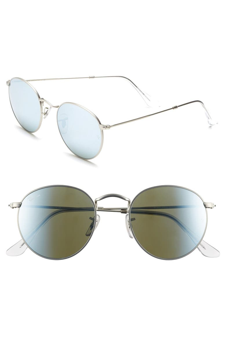 Ray Ban Icons 50mm Sunglasses Nordstrom