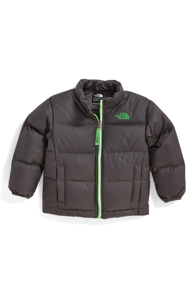 THE NORTH FACE  Andes  Water Resistant 550-Fill Compressible Down Jacket b7973aace