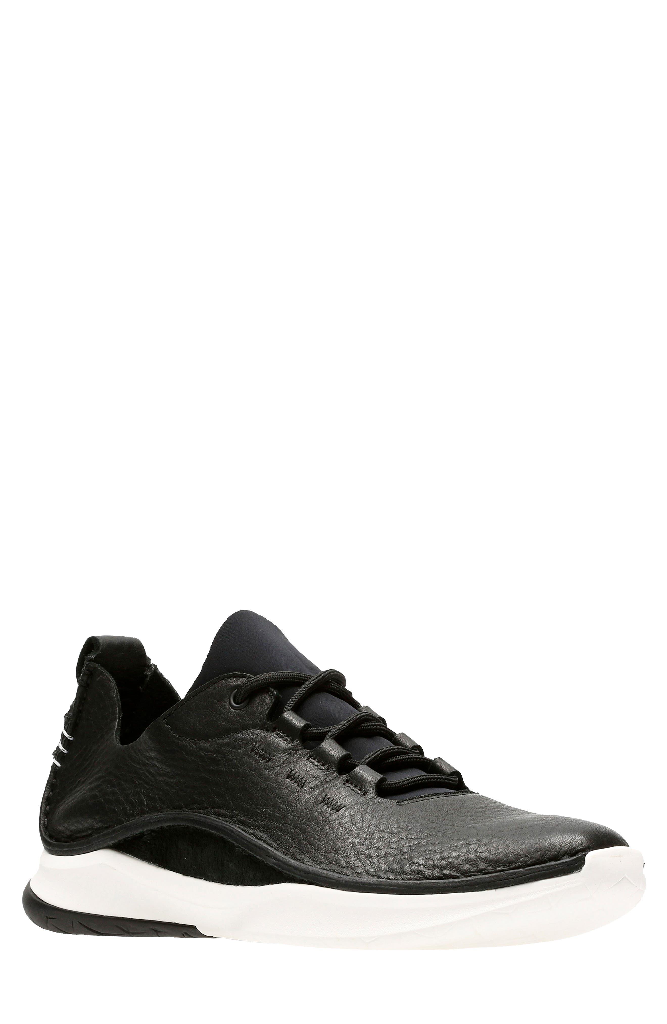 Privolution Lo Sneaker,                         Main,                         color, BLACKOUT