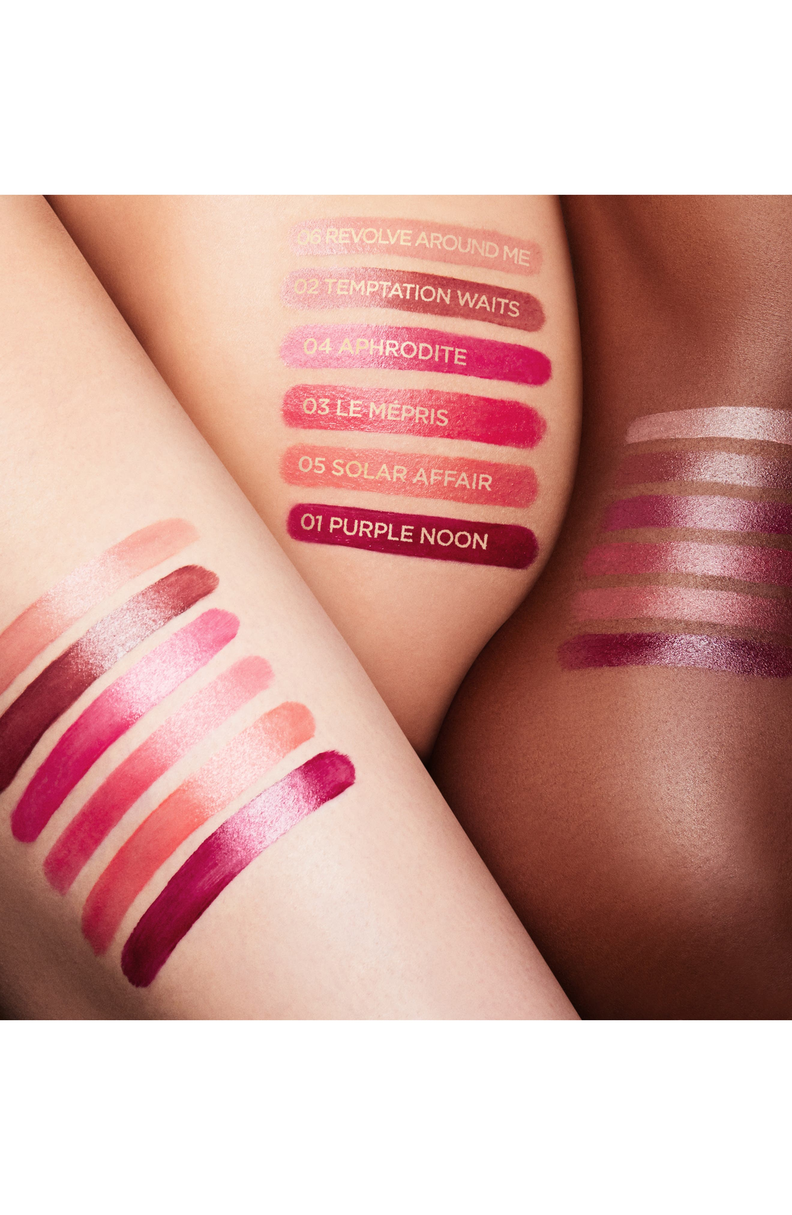 Ultra-Rich Lip Color,                             Alternate thumbnail 2, color,                             SOLAR AFFAIR