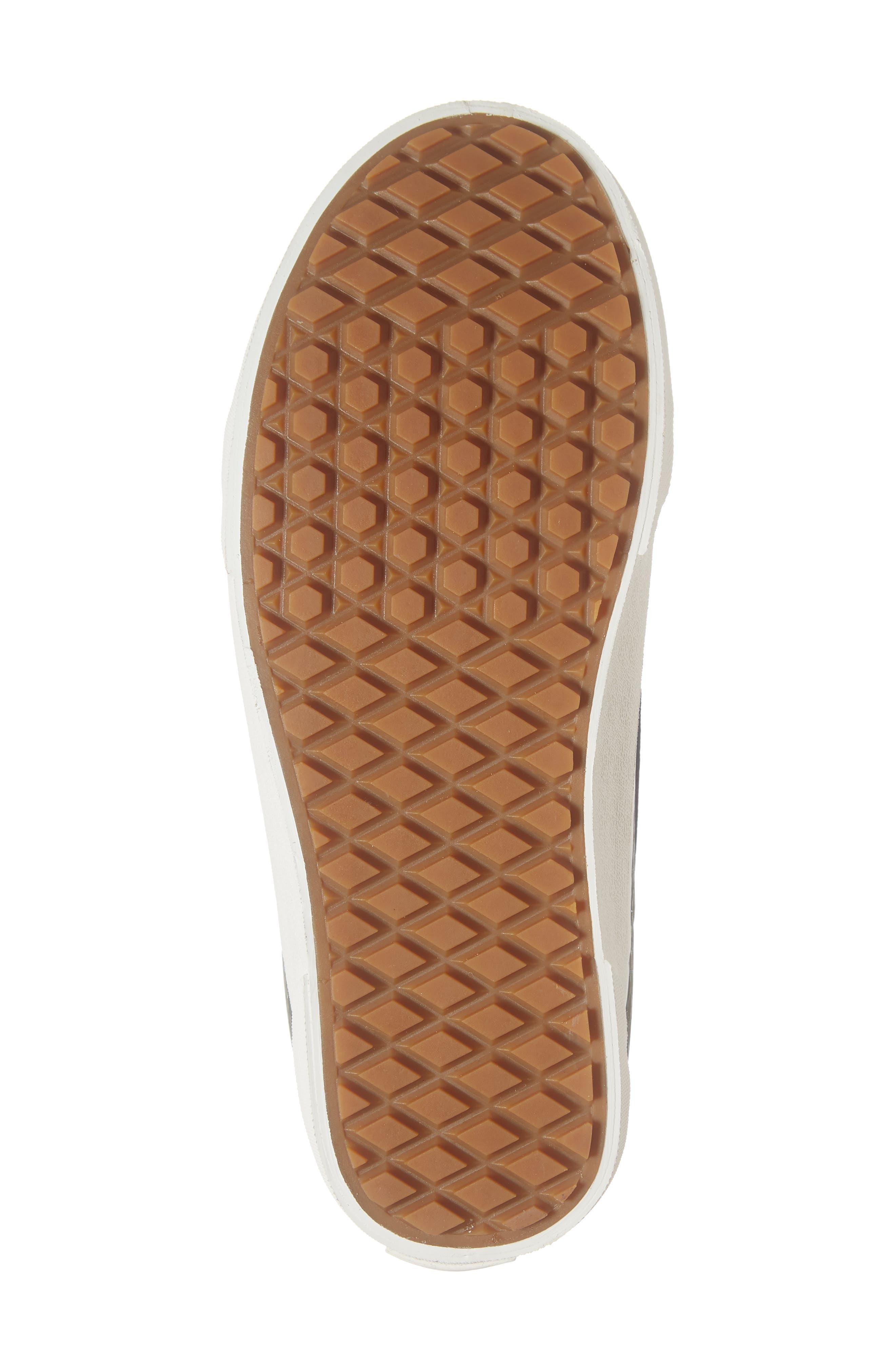 Sk8-Hi 46 MTE DX Sneaker,                             Alternate thumbnail 6, color,                             GRAPE LEAF