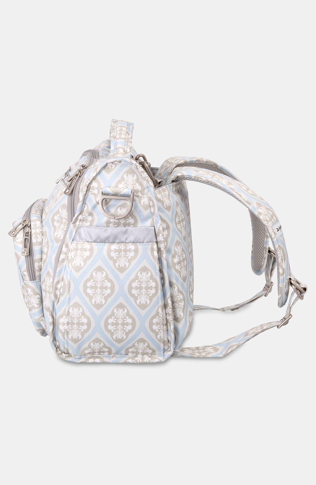 'BFF' Diaper Bag,                             Alternate thumbnail 124, color,