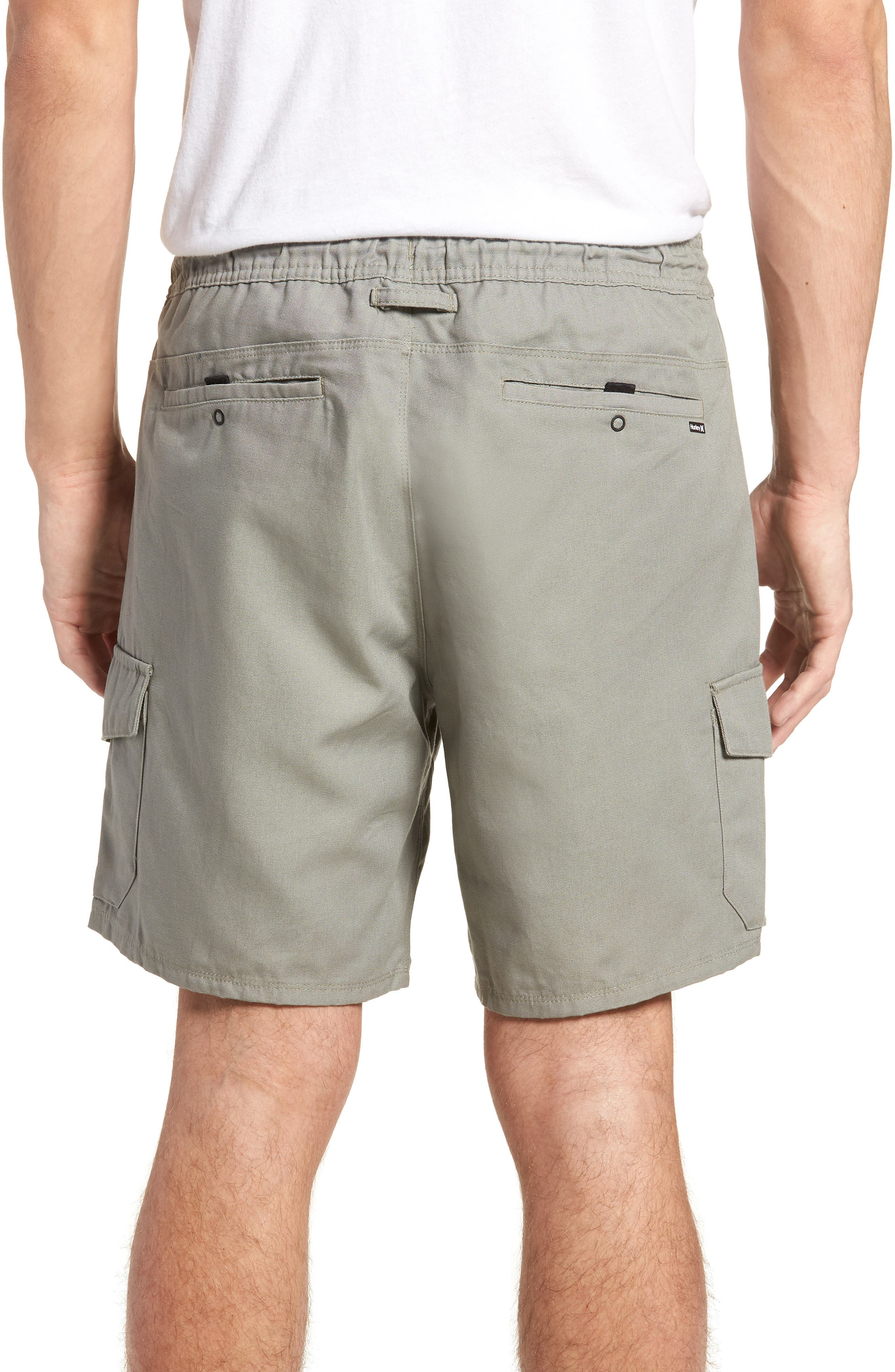 Marsh Cargo Shorts,                             Alternate thumbnail 2, color,                             004