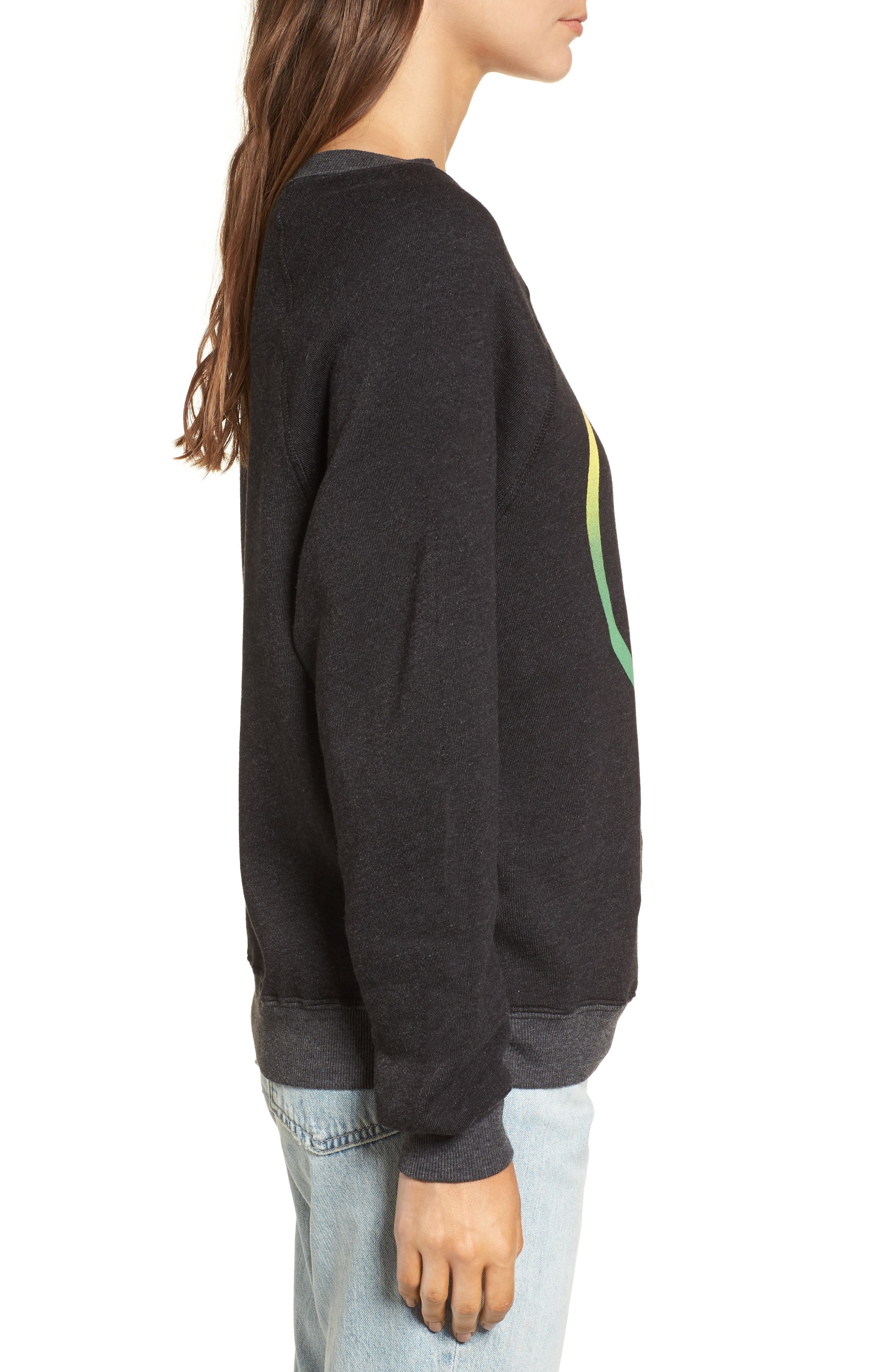 Body by Trey - Sommers Sweatshirt,                             Alternate thumbnail 3, color,