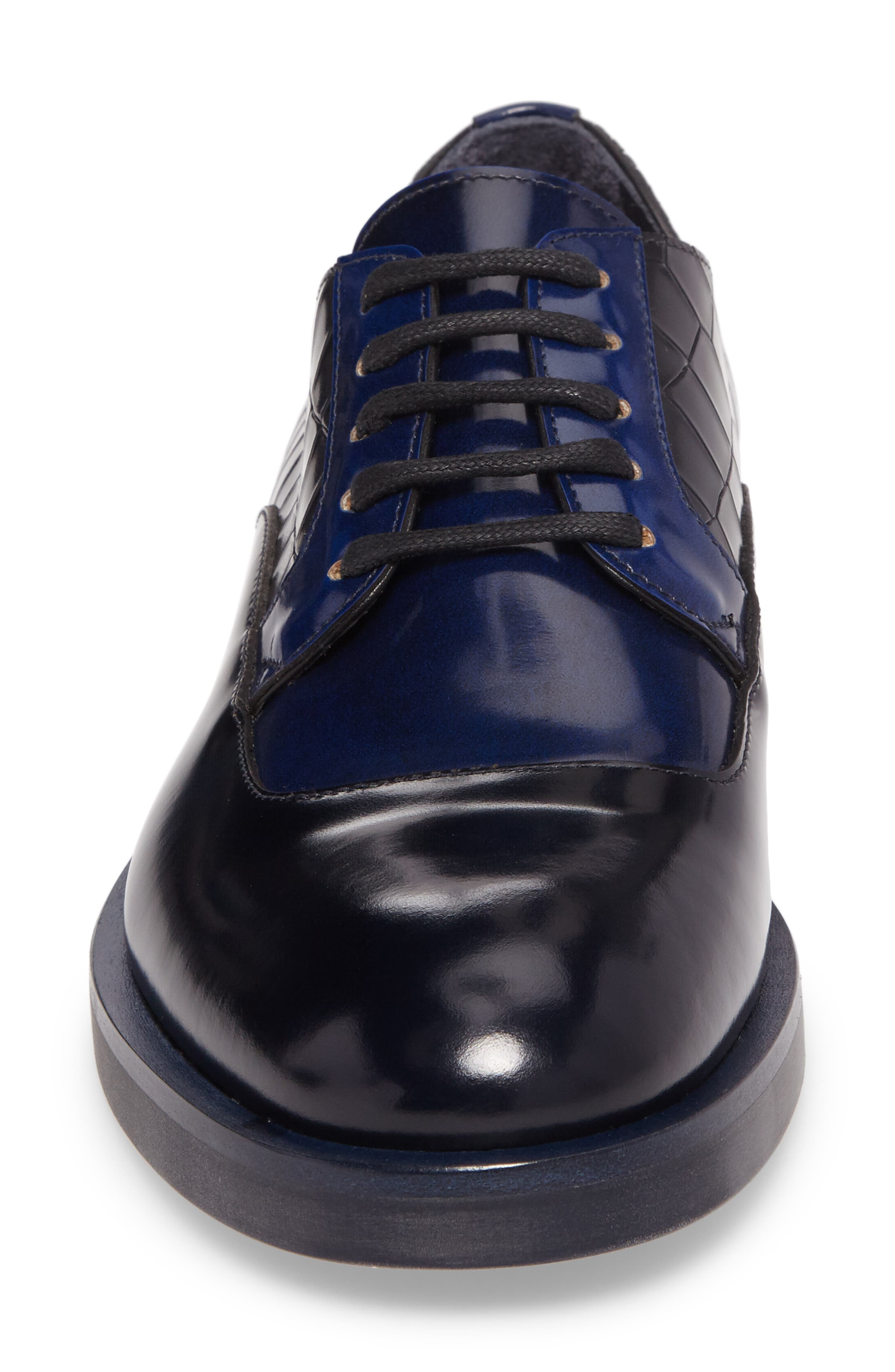 Bolan Croc Embossed Oxford,                             Alternate thumbnail 4, color,                             410